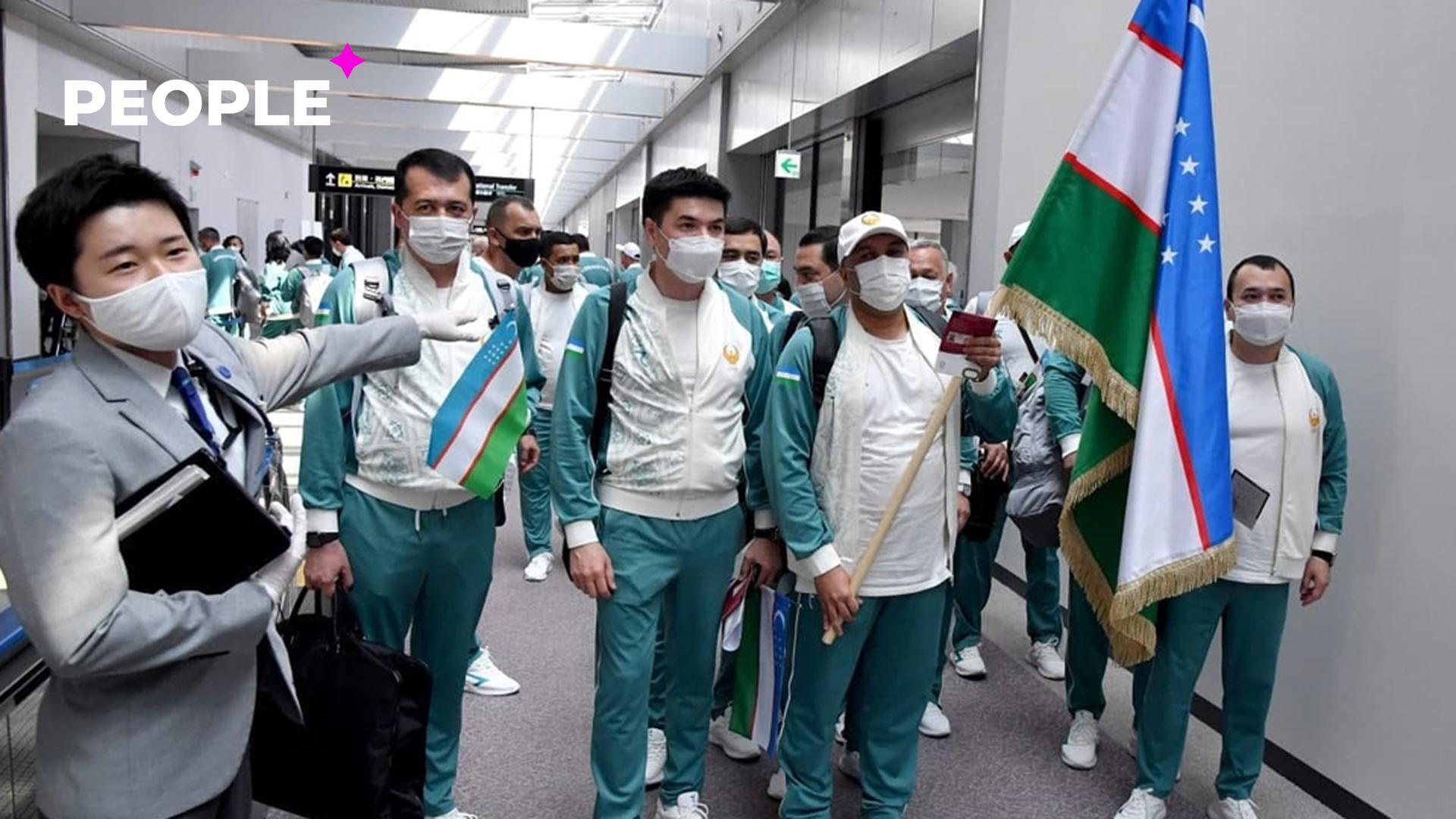 Узбекистан вошел в топ красивейших олимпийских образов по версии Cosmopolitan