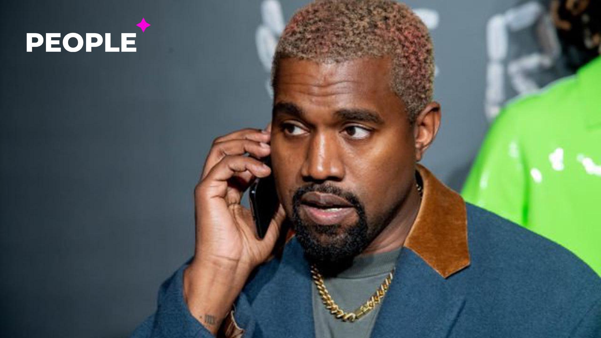Канье Уэст заявил, что лейбл Universal Music выпустил альбом Donda без его ведома