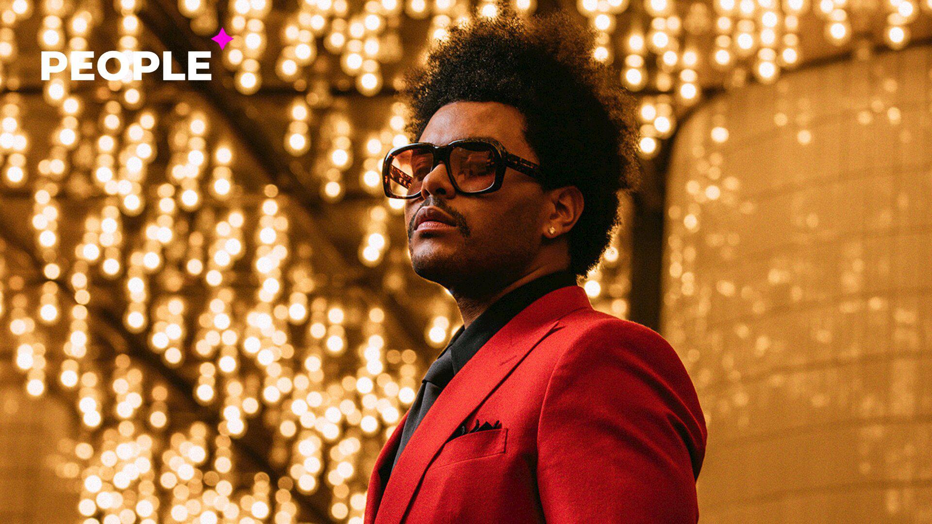 Клип The Weeknd запретили показывать в кинотеатрах из-за угрозы эпилепсии