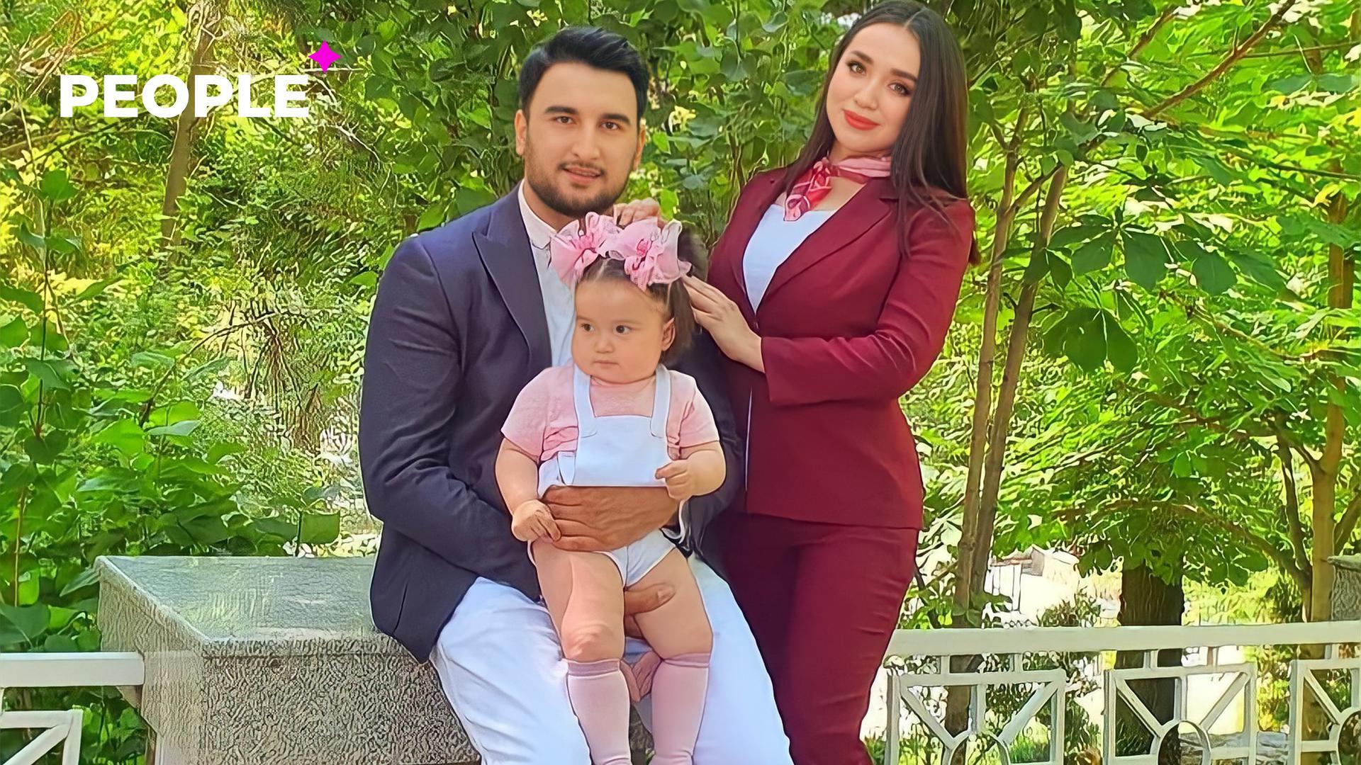 Шахзода Мухаммедова дала совет родителям, как правильно воспитывать ребенка