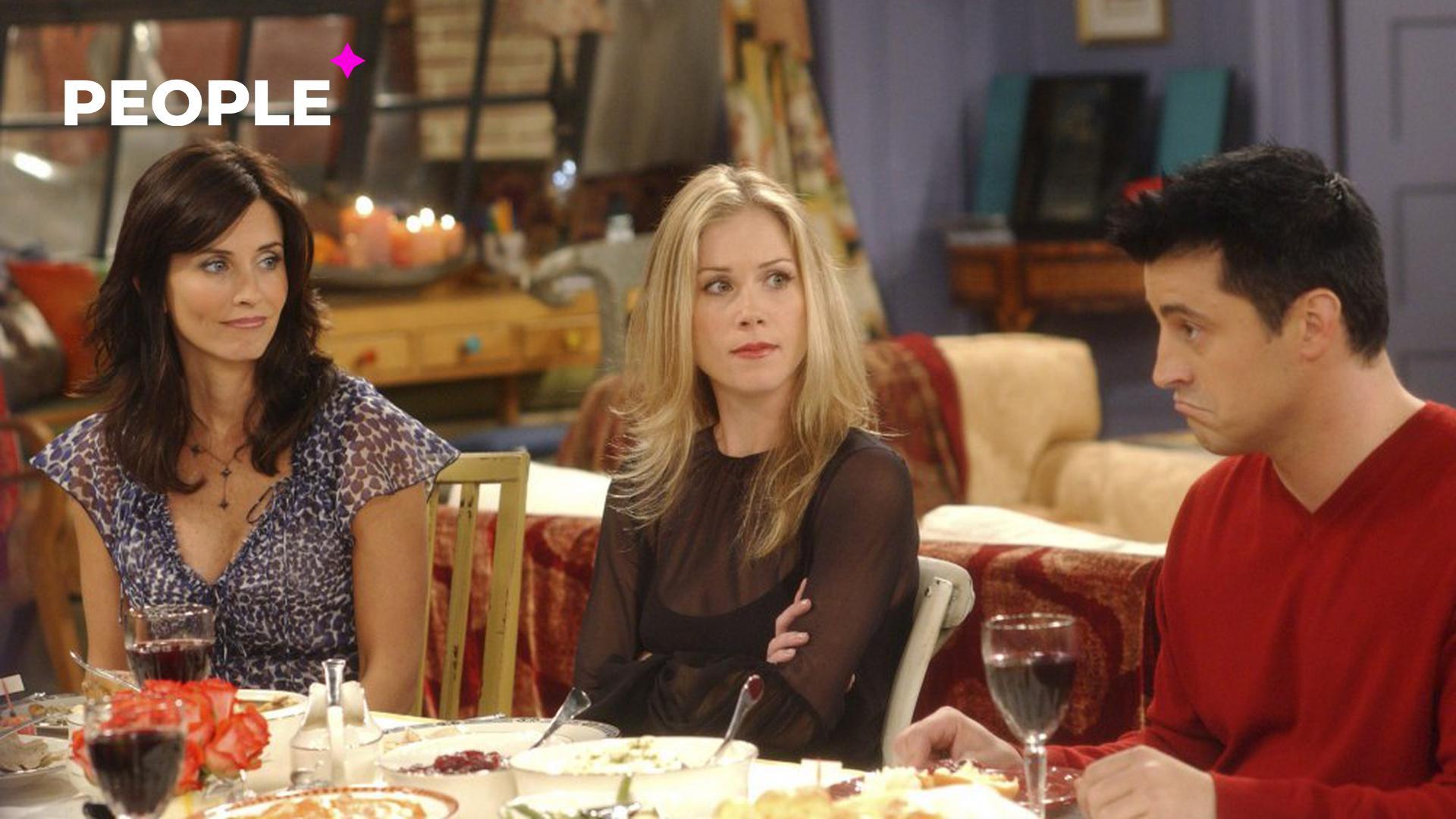 У актрисы из сериала «Друзья» обнаружили рассеянный склероз