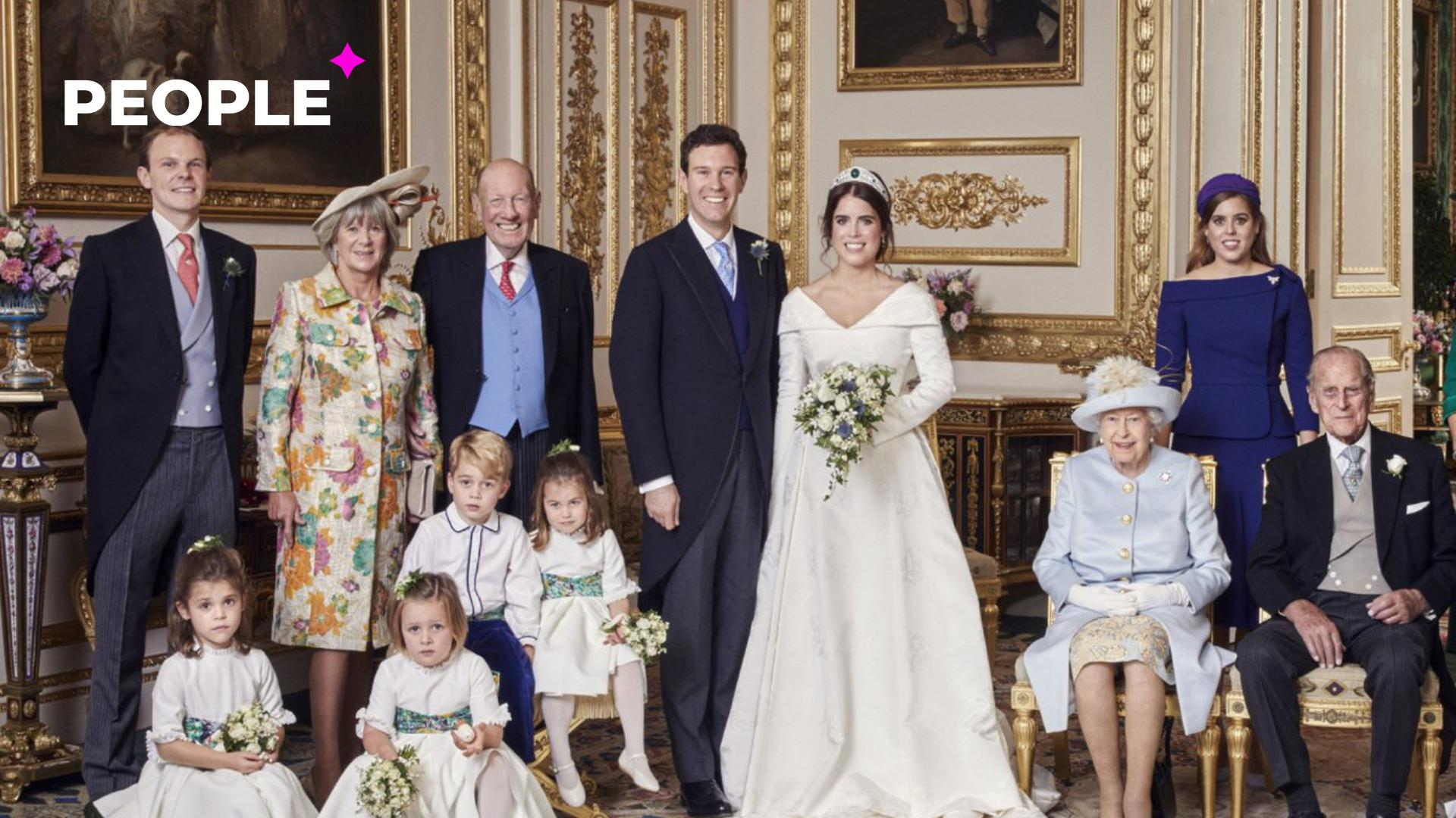 Женатый член королевской семьи был замечен в окружении моделей на яхте