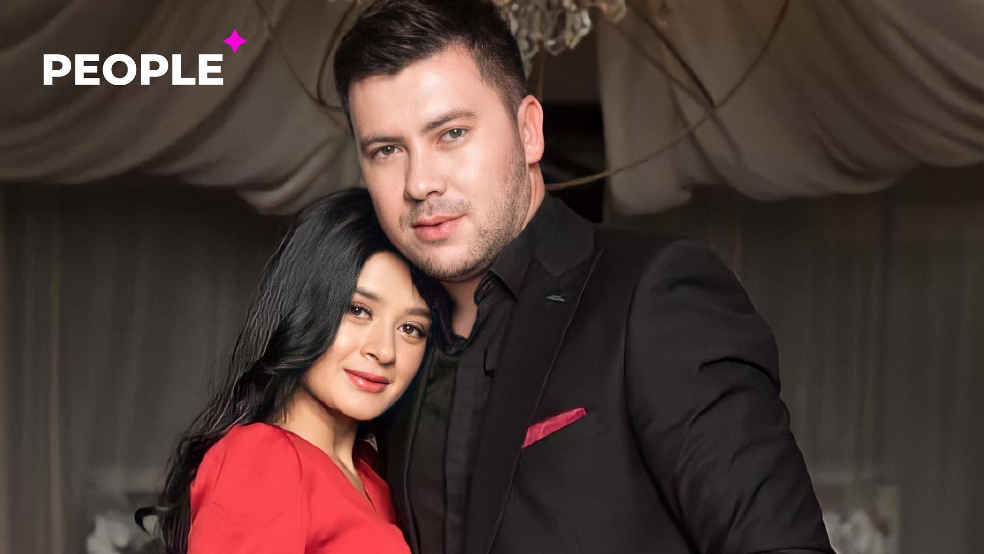 Певица Ширин рассказала, как познакомилась с будущим мужем Нодыром Зоитовым