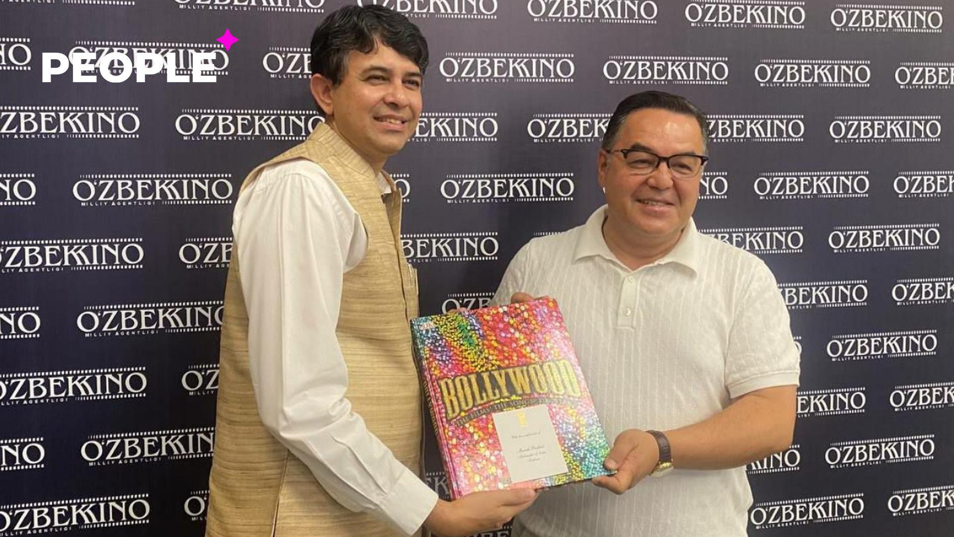 В Узбекистане будут проходить «Дни индийского кино»