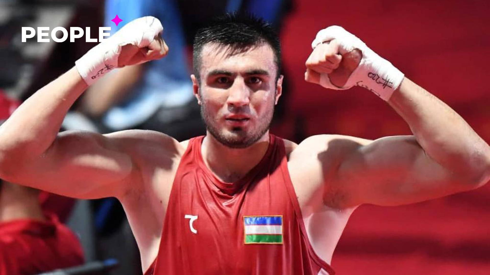 Баходыр Джалолов завоевал золотую медаль в последний день Олимпийских Игр-2020