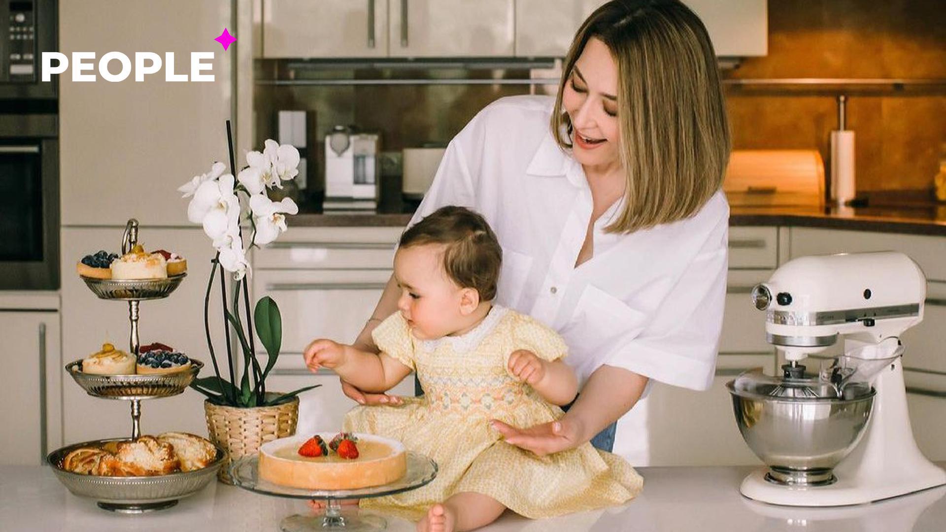 Карнай-сурнай и сказочные создания: певица Лола закатила громкую вечеринку в честь дня рождения младшей дочери