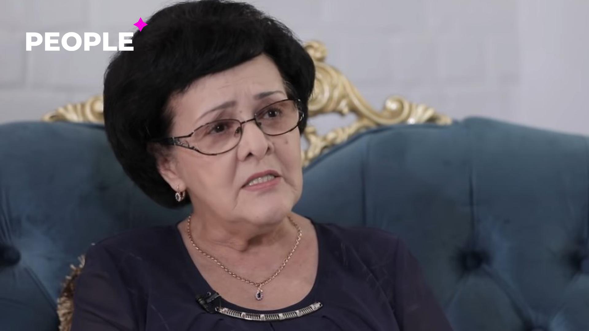«Увеличивают губы и наращивают ресницы»: Гульчехра Джамилова раскритиковала современных узбекских актрисза их однотипность