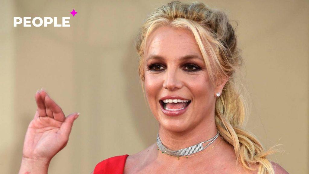 Теперь официально: Бритни Спирс избавилась от опекунства своего отца