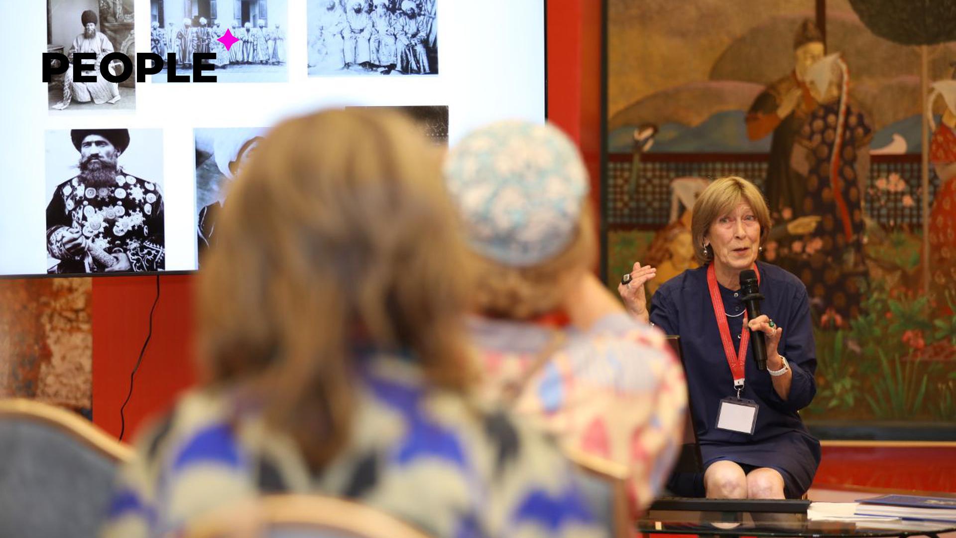 Eriell Group организовала достойный прием для 200 ученых со всего мира в Ташкенте