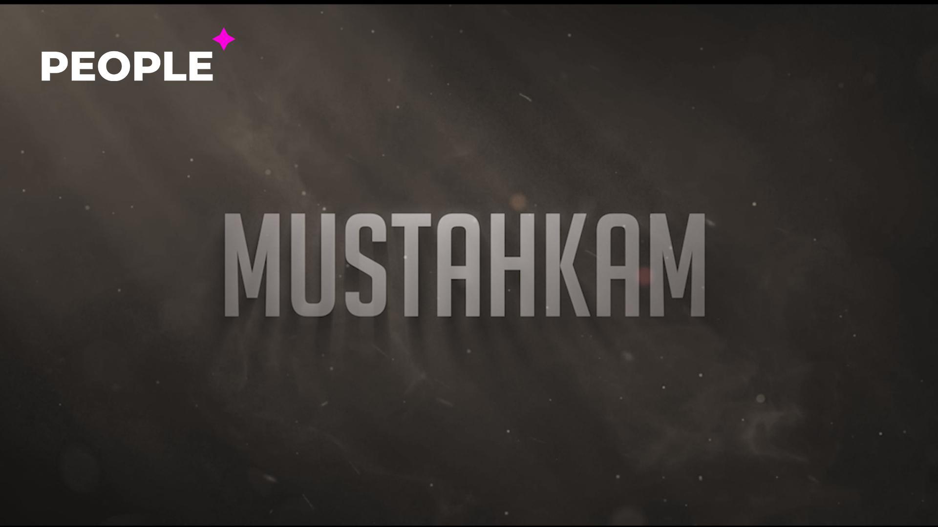 По местным телеканалам покажут фильм «Мустахкам» в честь дня сотрудников СГБ
