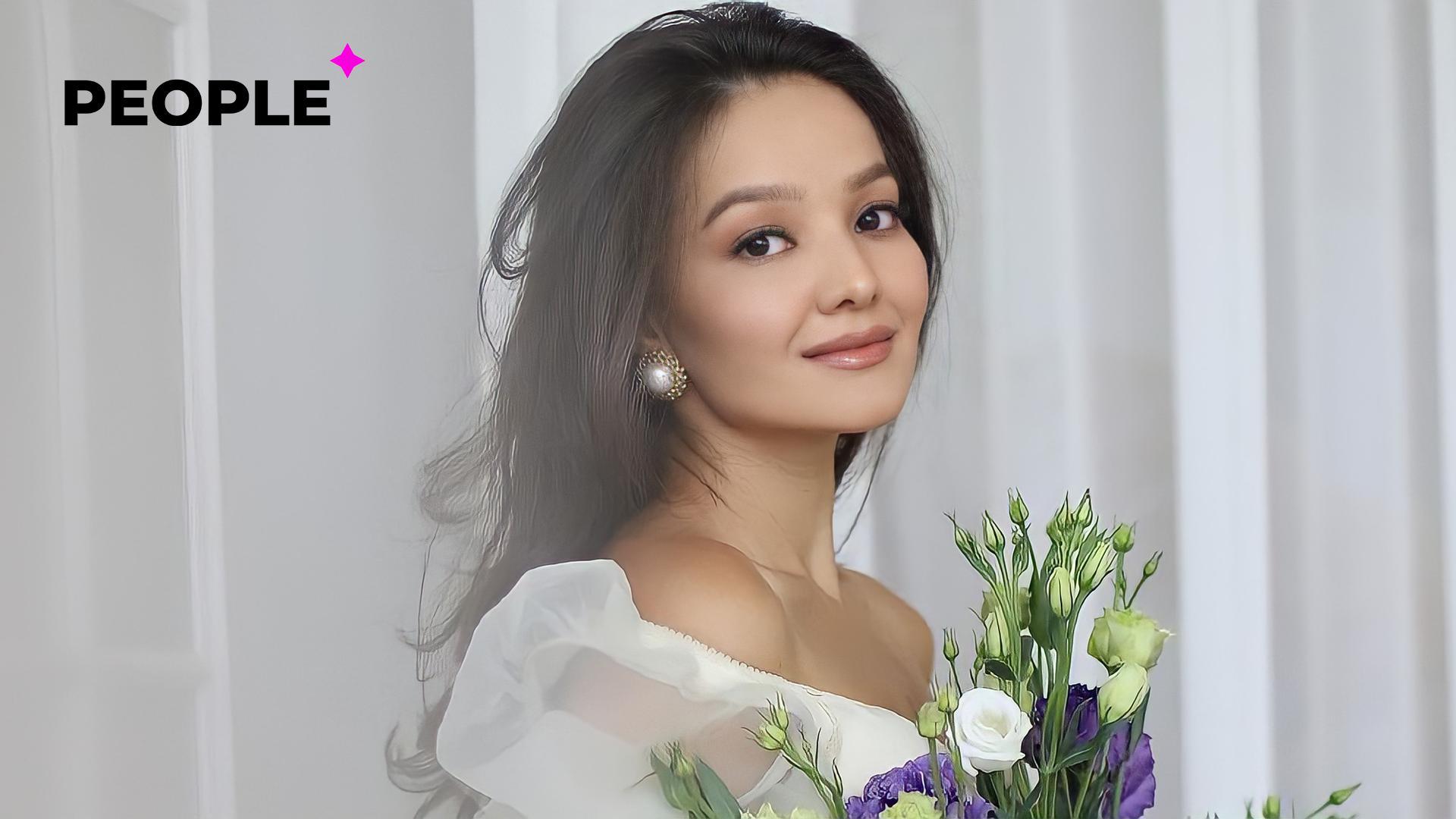 Ведущая Хуснора Шадиева посоветовала девушкам меньше пользоваться фильтрами в Instagram
