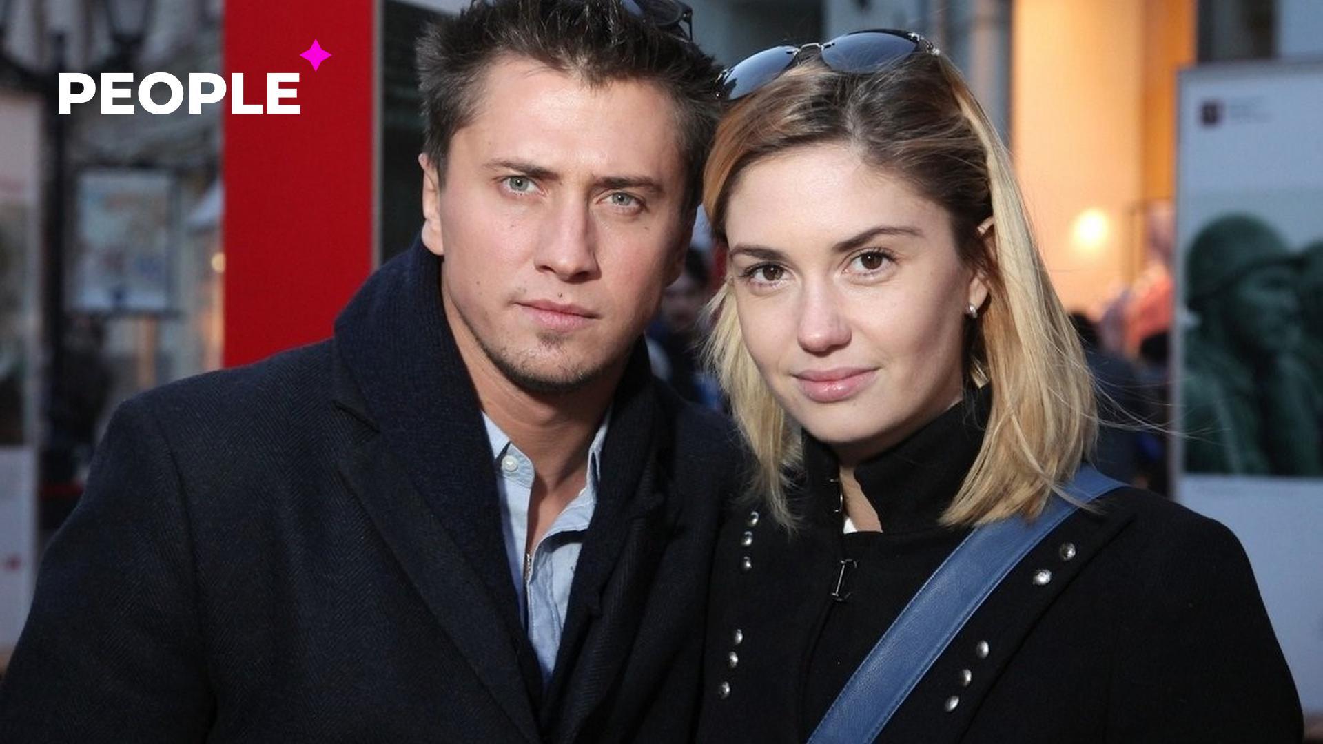 Бывшую жену актера Павла Прилучного обвиняют в романе с женатым мужчиной