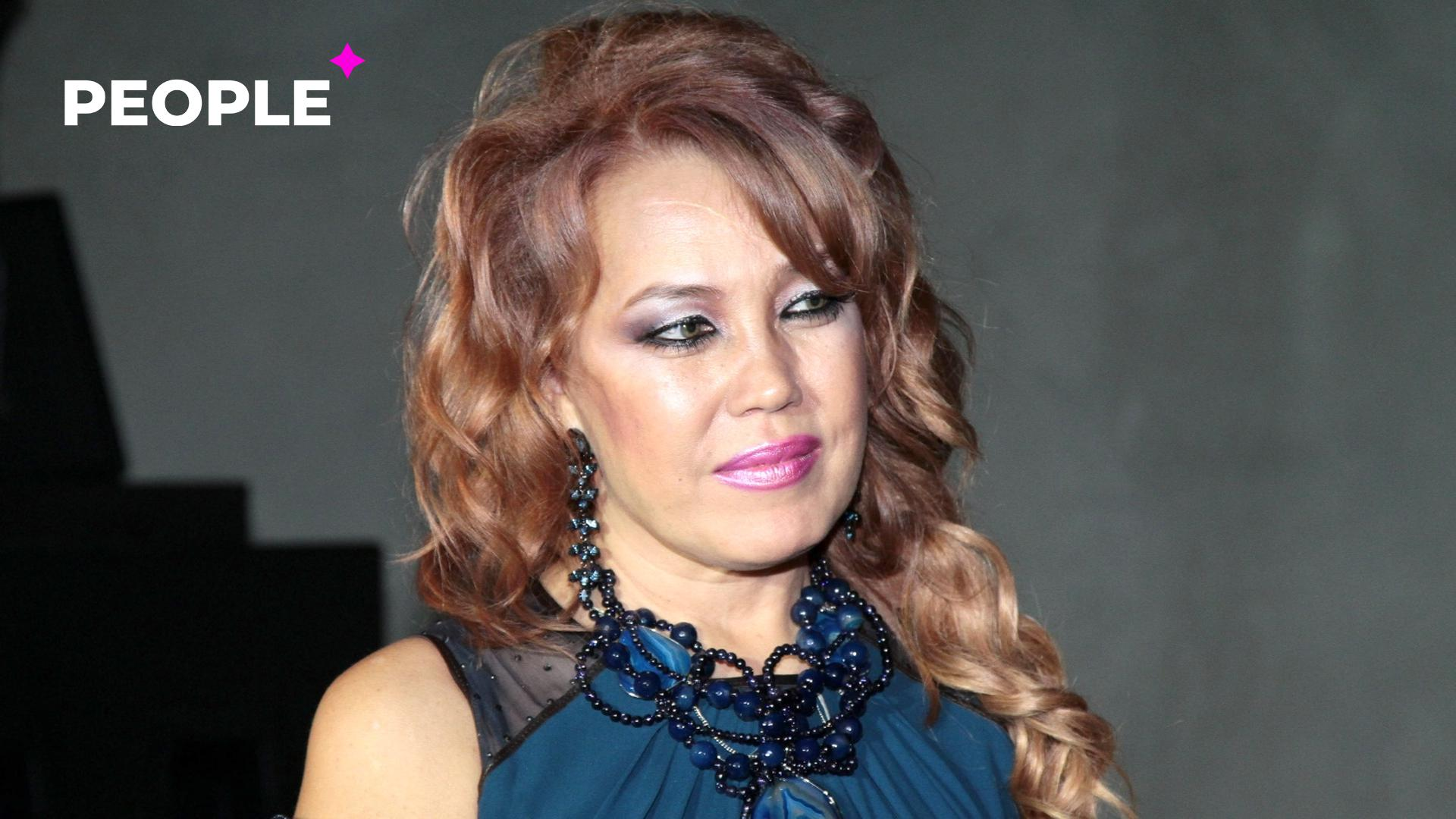 Певица Азиза оправдалась за своего мужа, который выдавал себя за другого человека