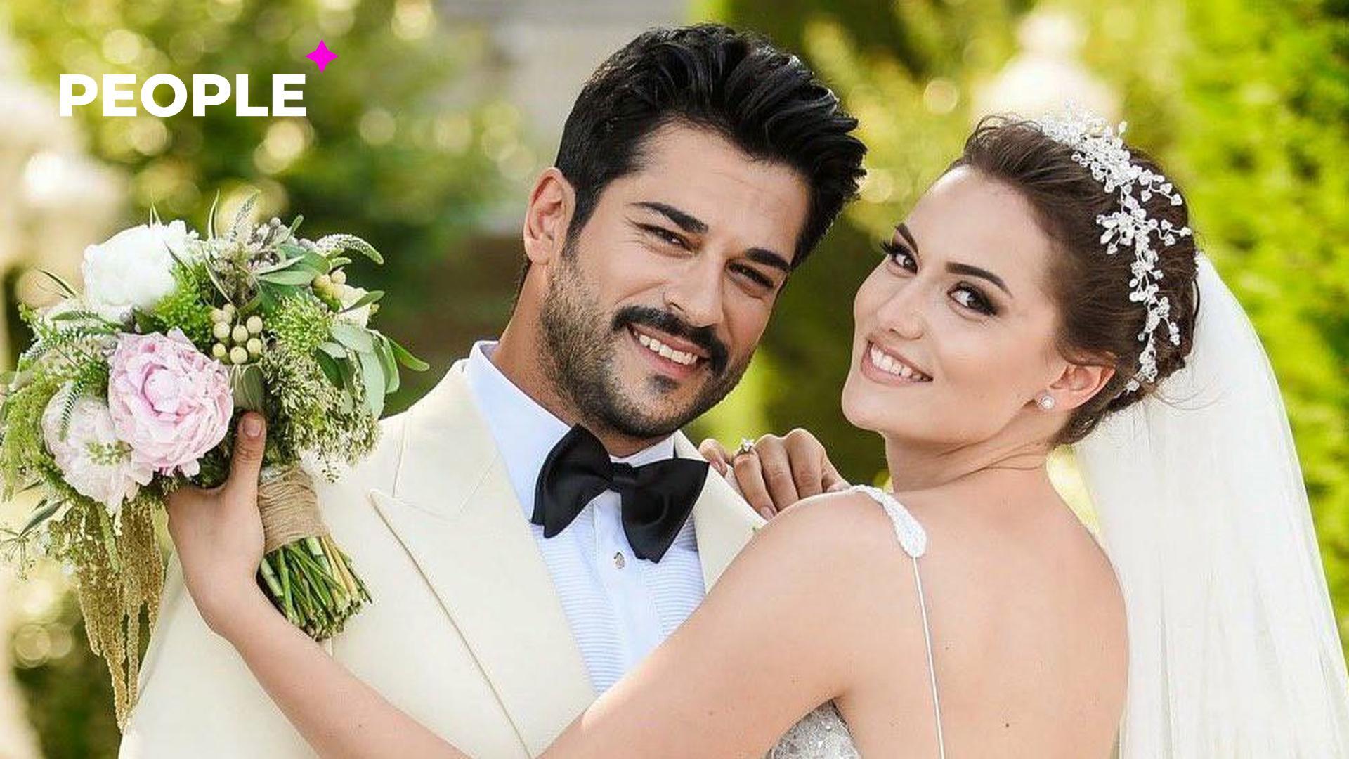 Стало известно, сколько зарабатывает актер Бурак Озчивит и его супруга за один эпизод сериала