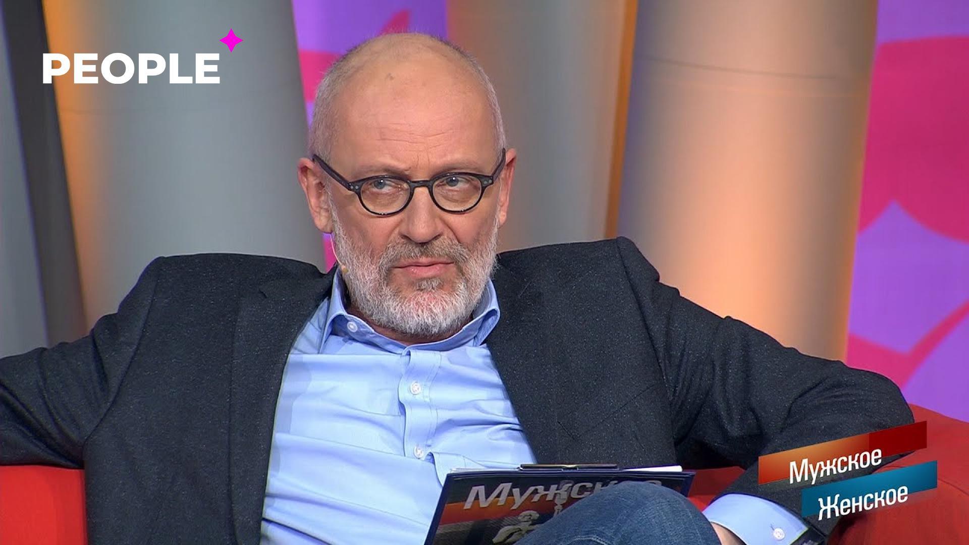 Телеведущий «Первого канала» оправдался за то, что выходит в эфир шоу будучи пьяным