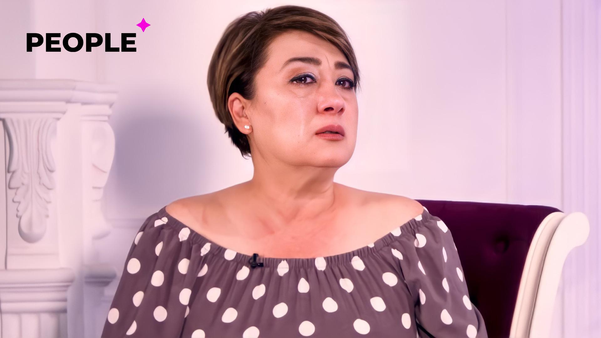 Скончался муж известной актрисы Фатимы Режаметовой
