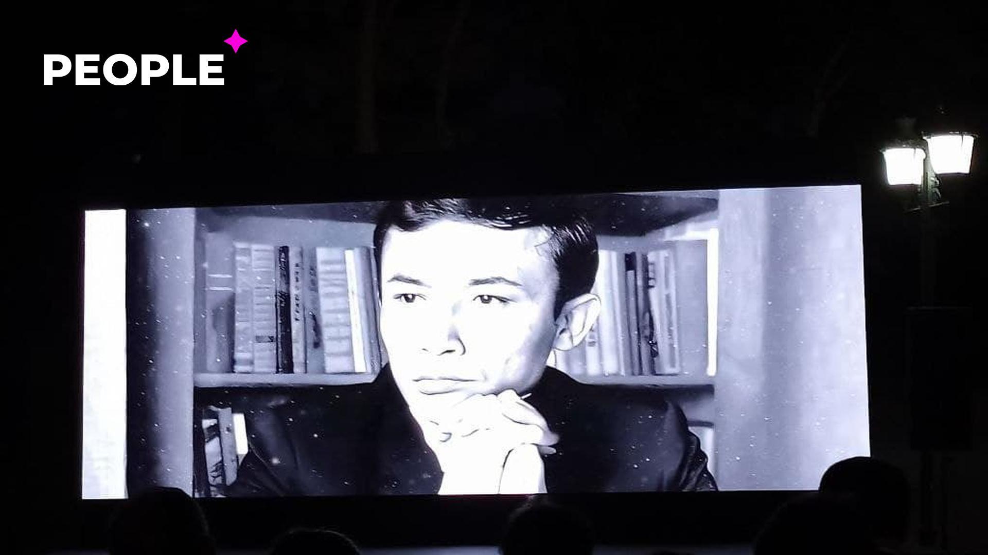 В Ташкенте состоялась премьера фильма, посвященного жизни и творчеству Абдуллы Арипова
