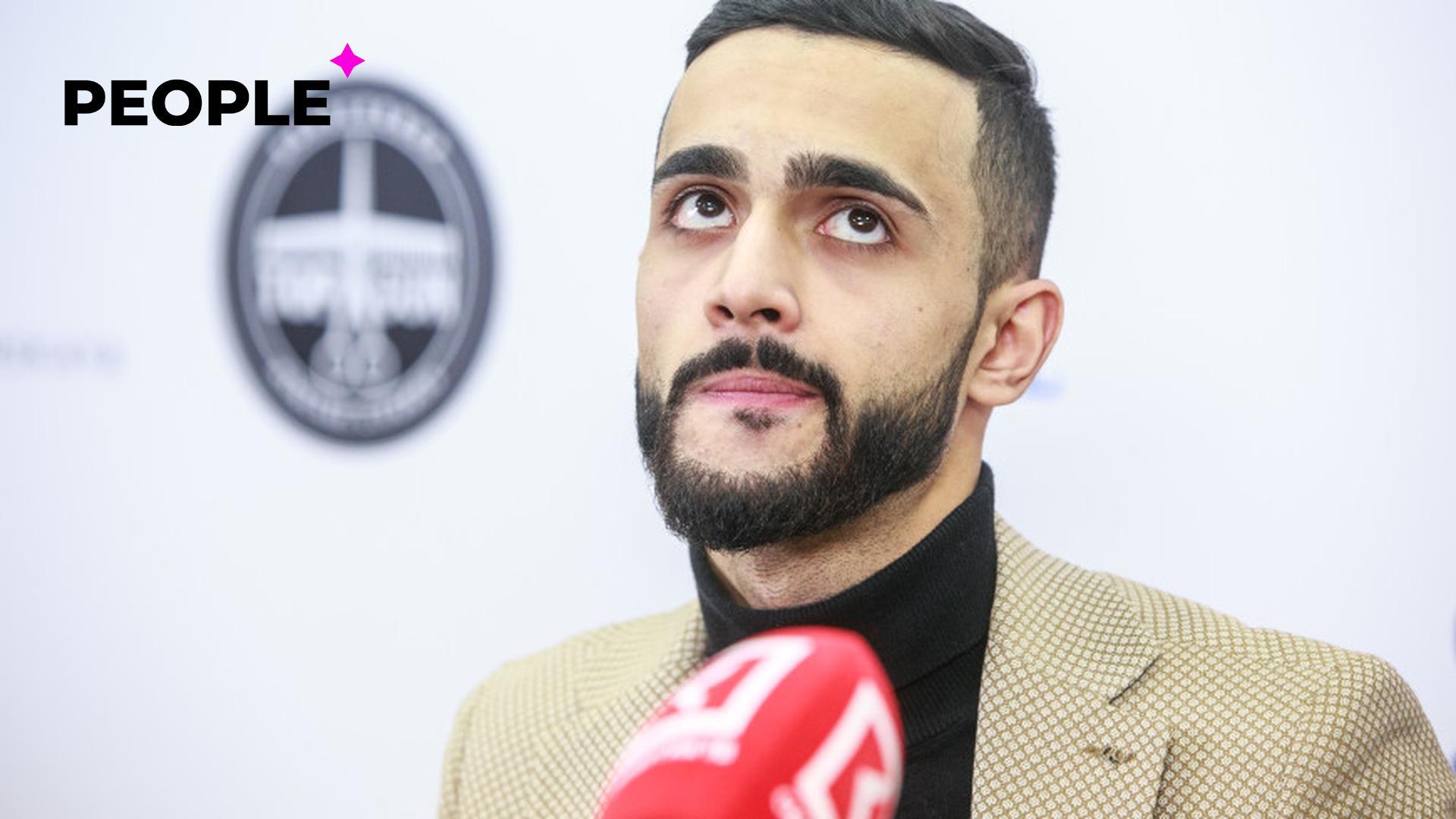 Лишенного прав Гусейна Гасанова задержали за рулем автомобиля