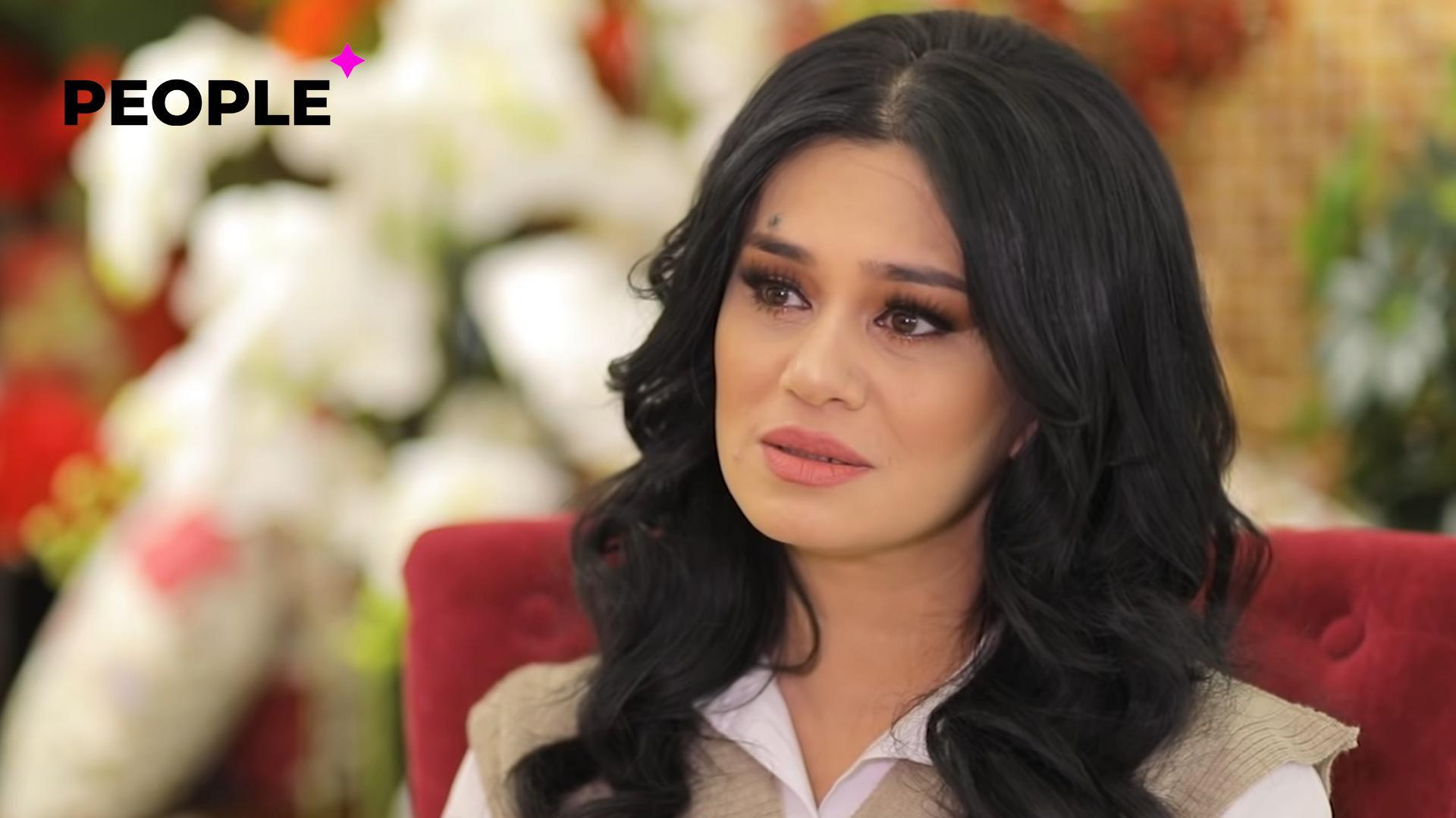 «Я возненавидела их»: актриса Наргиза Абдуллаева обратилась к двуличным узбекским артистам — видео