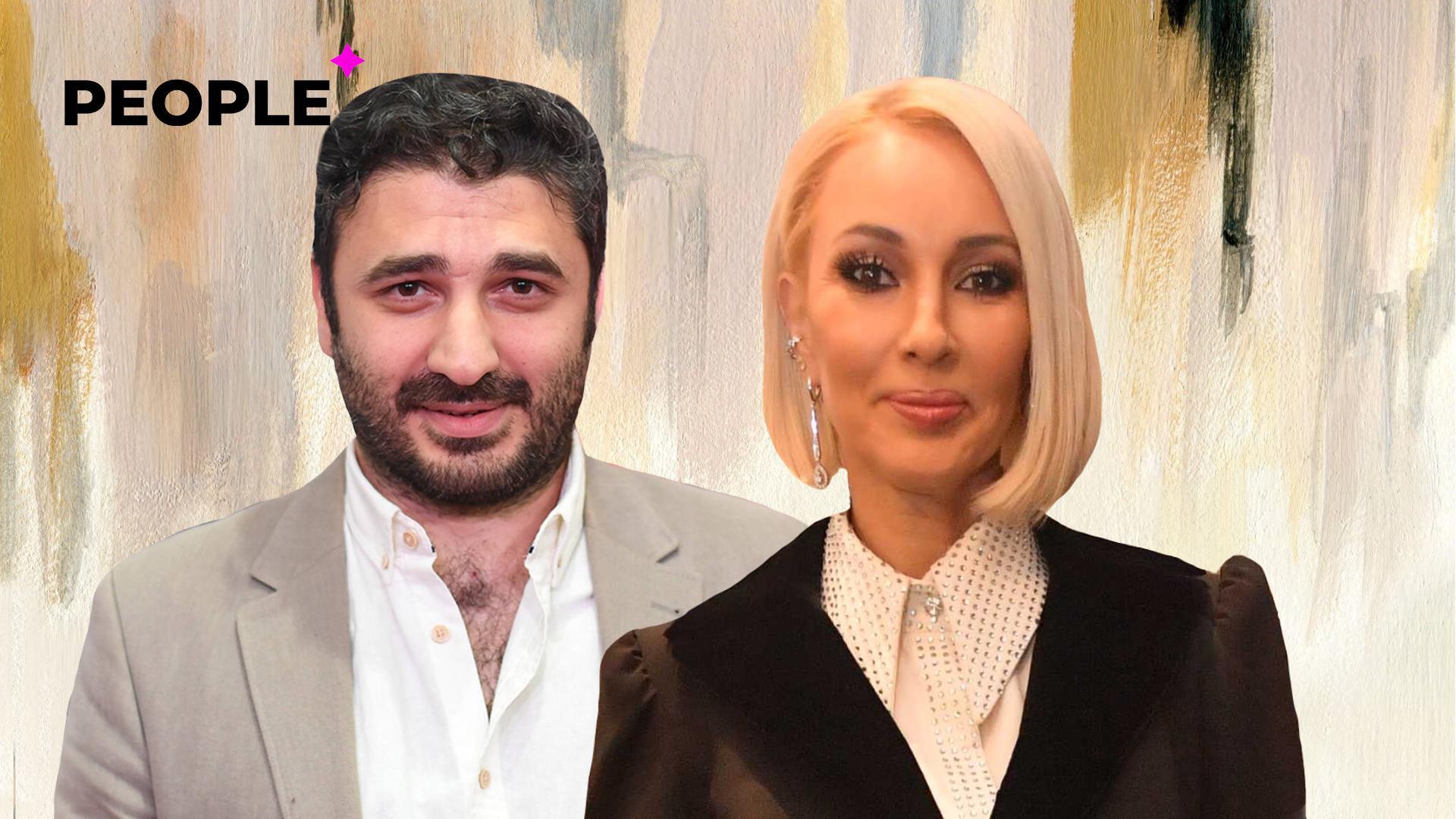 Сарик Андреасян подает в суд на Леру Кудрявцеву за неудачную шутку на «Новой волне»