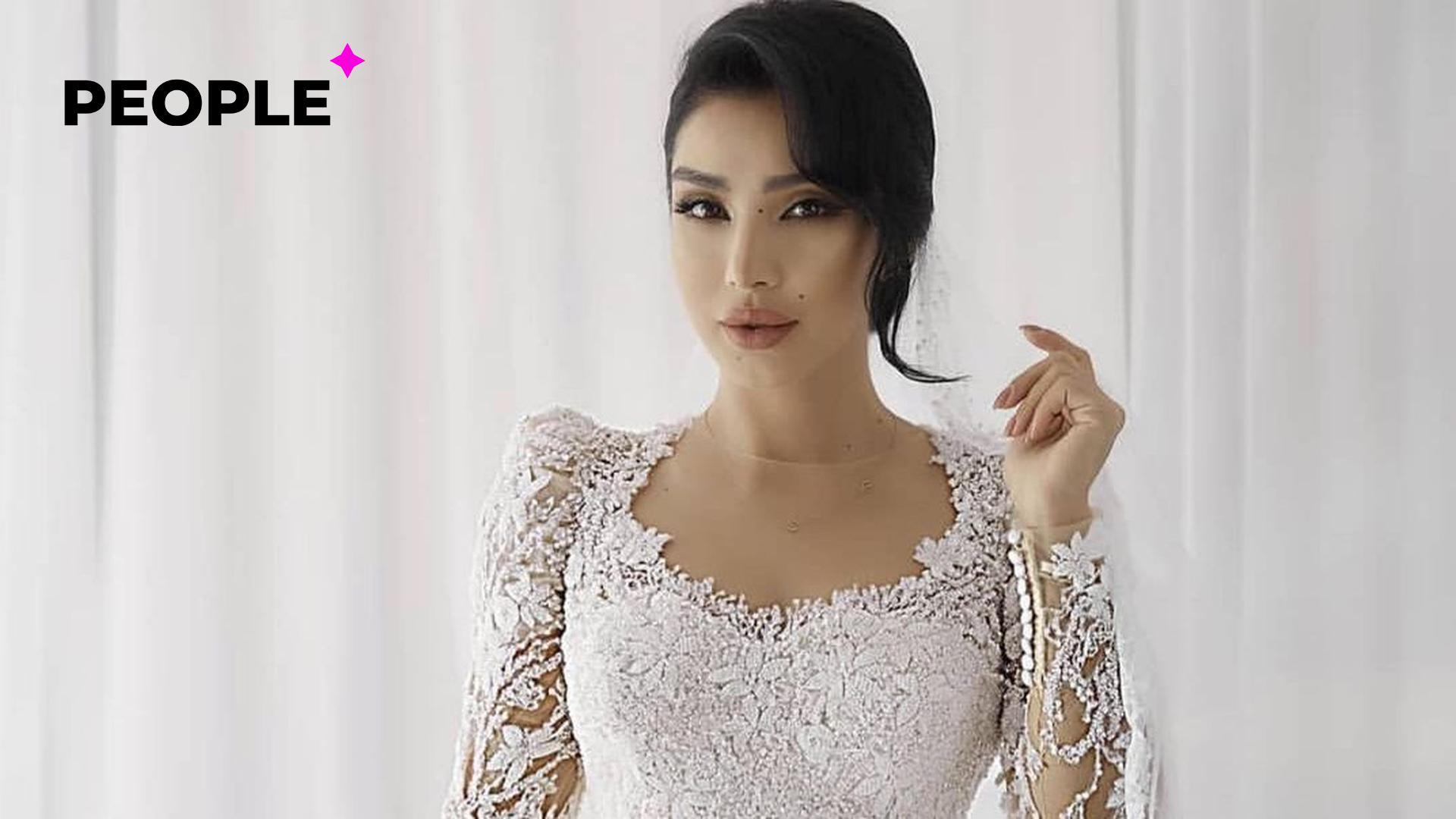 Актриса Ситора Фармонова рассказала, когда выйдет замуж