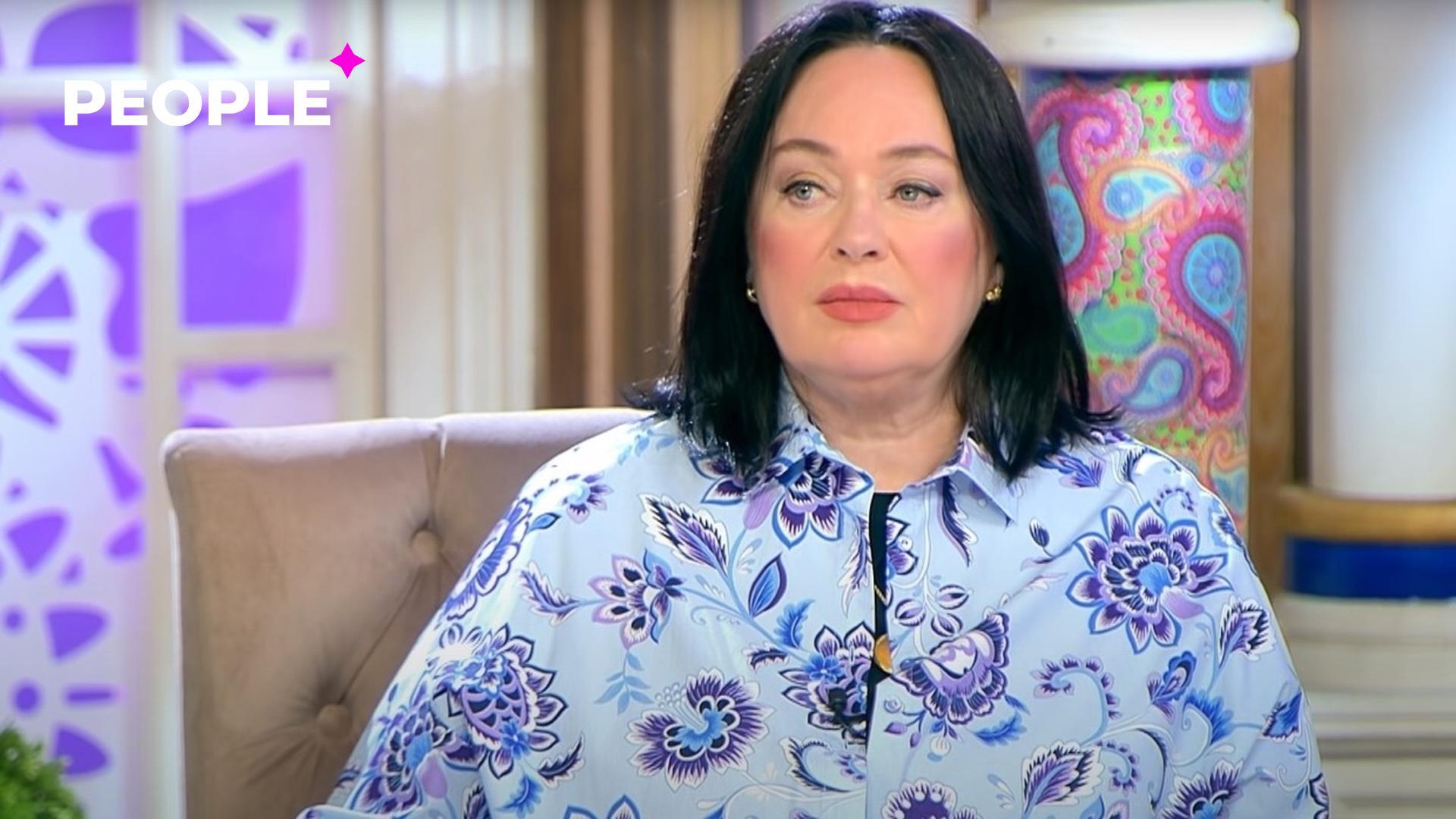 СМИ сообщили о тяжелой болезни Ларисы Гузеевой