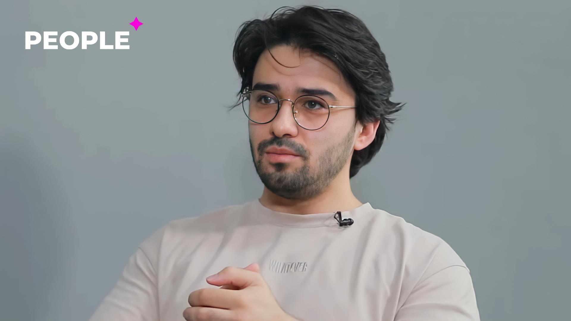 Актер Мухаммадали Алиев рассказал о том, как лишился лучшего друга из-за бизнеса