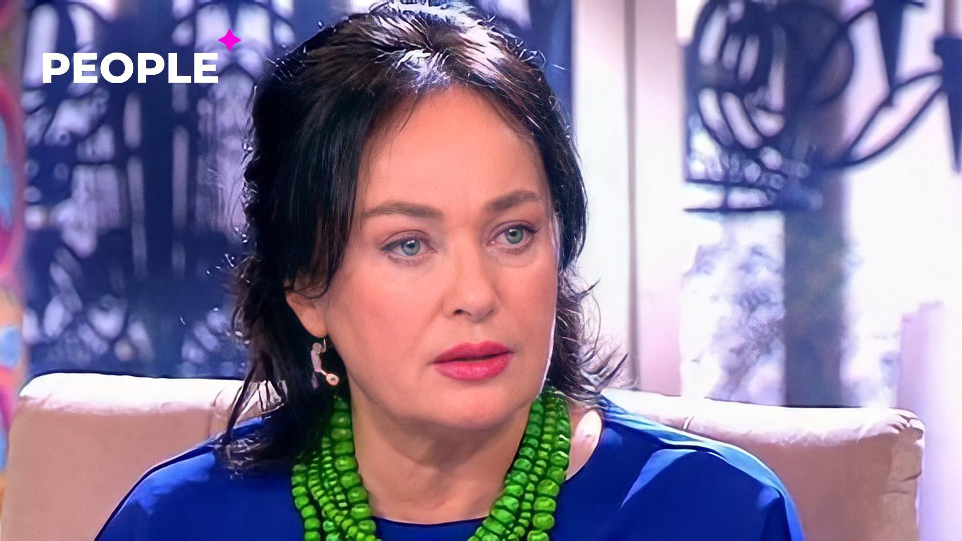 Стали известны новые подробности о состоянии тяжелобольной Ларисы Гузеевой