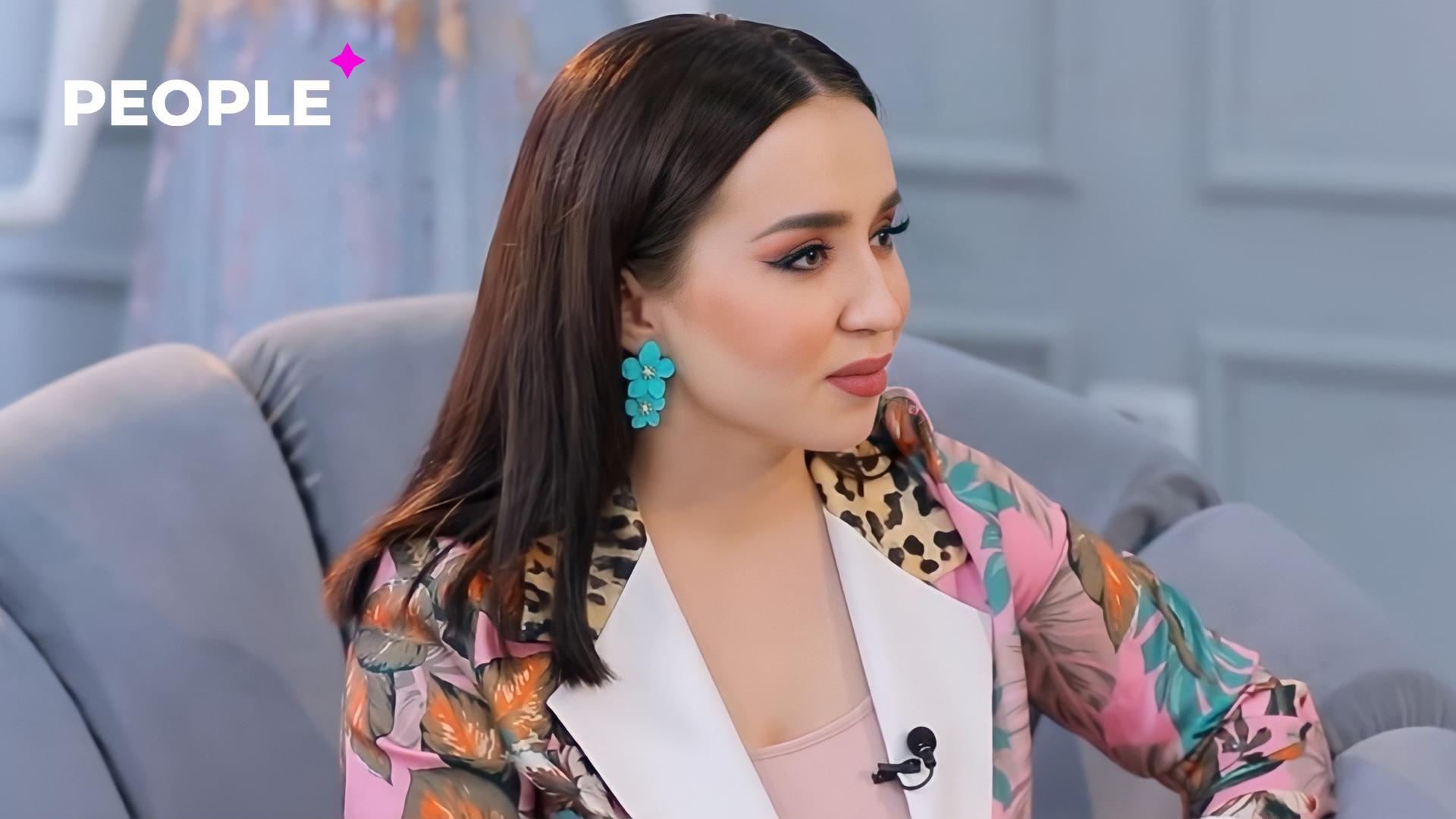 Актриса Шахзода Мухаммедова рассказала, почему не любит Европу