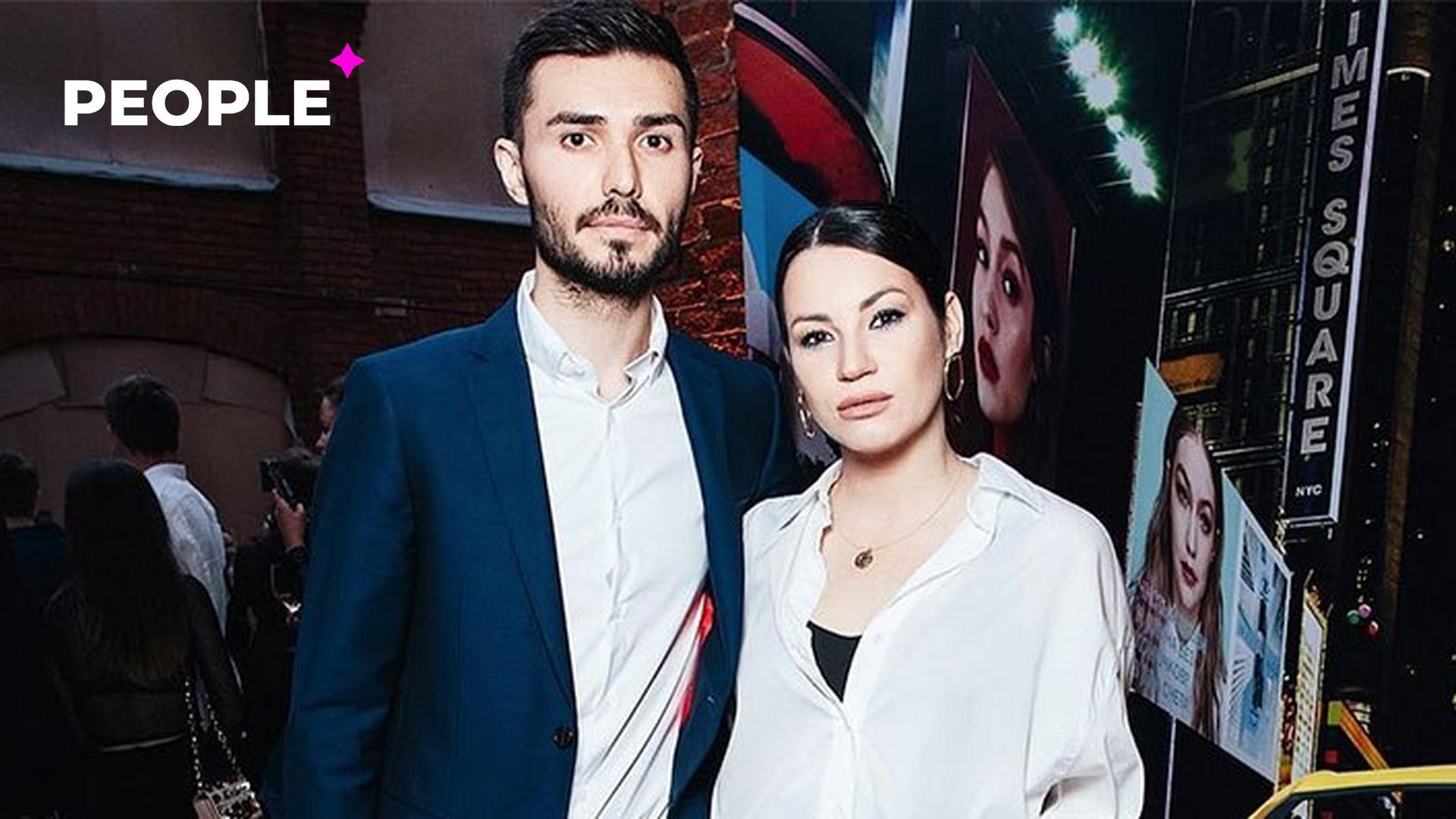 Ида Галич рассказала, кто был инициатором ее развода с мужем