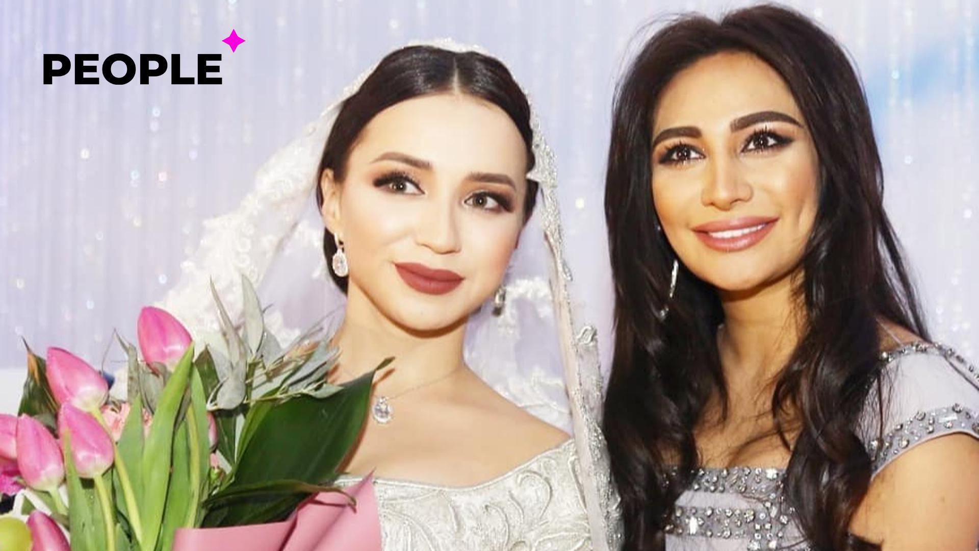 Шахзода Мухаммедова уличила узбекскую певицу в плагиате песни Мунисы Ризаевой