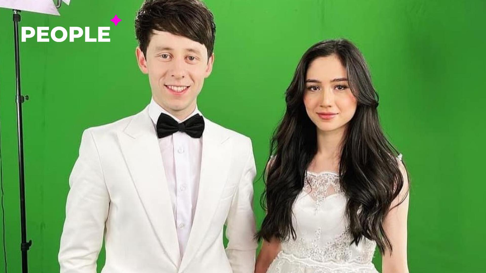 Стало известно о помолвке узбекского комика Жахонгира Ходжаева