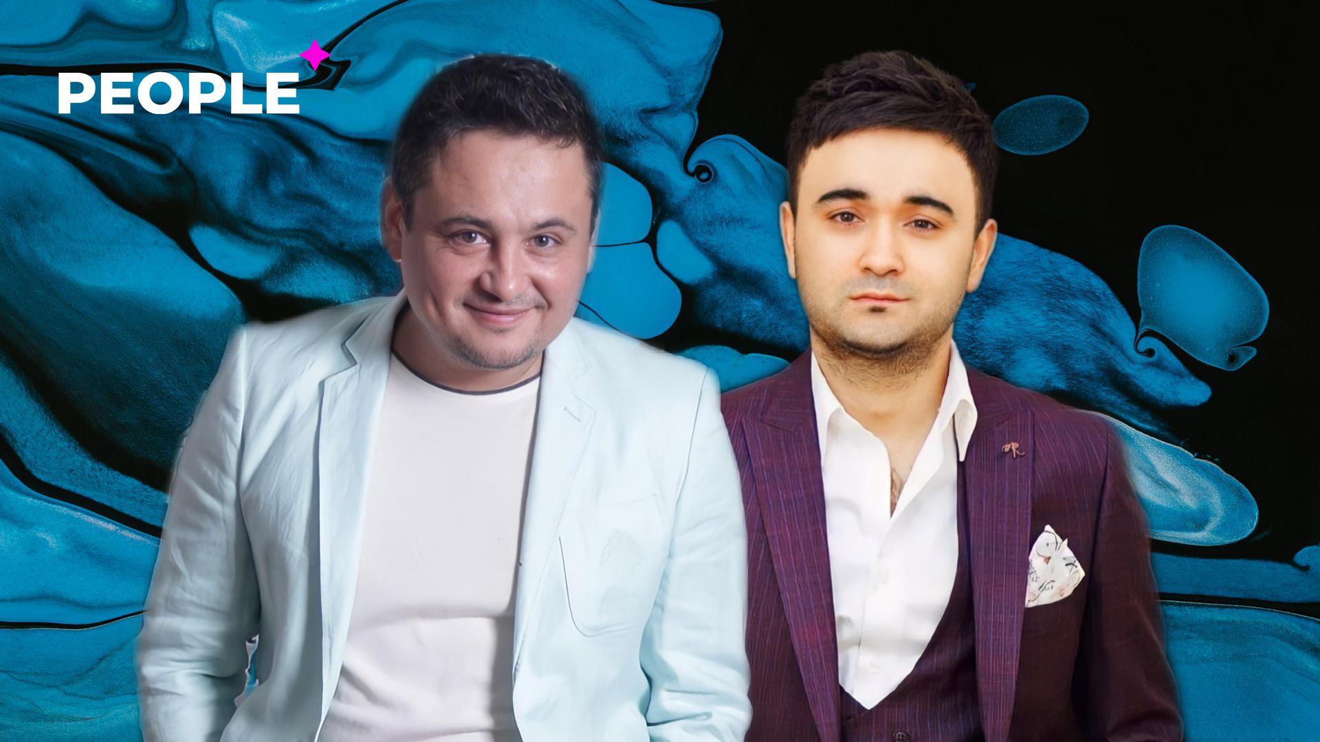 Певцы Шохруххон и Тахир Садыков приобрели магазины за 78 миллионов сумов в столичном торговом центре