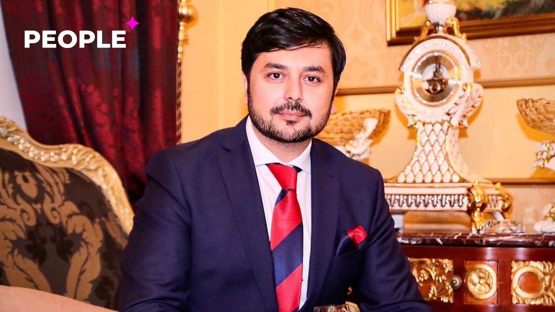 Актер Рихситилла Абдуллаев заявил, что ищет невесту для своей собаки