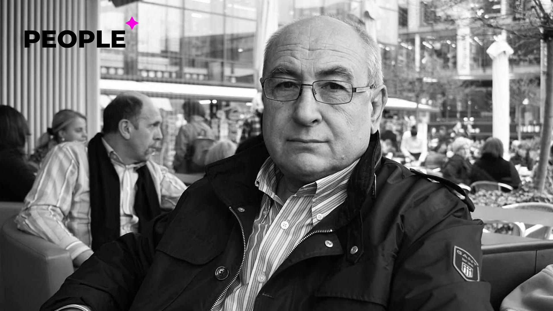 Скончался народный артист Узбекистана Шухрат Иргашев