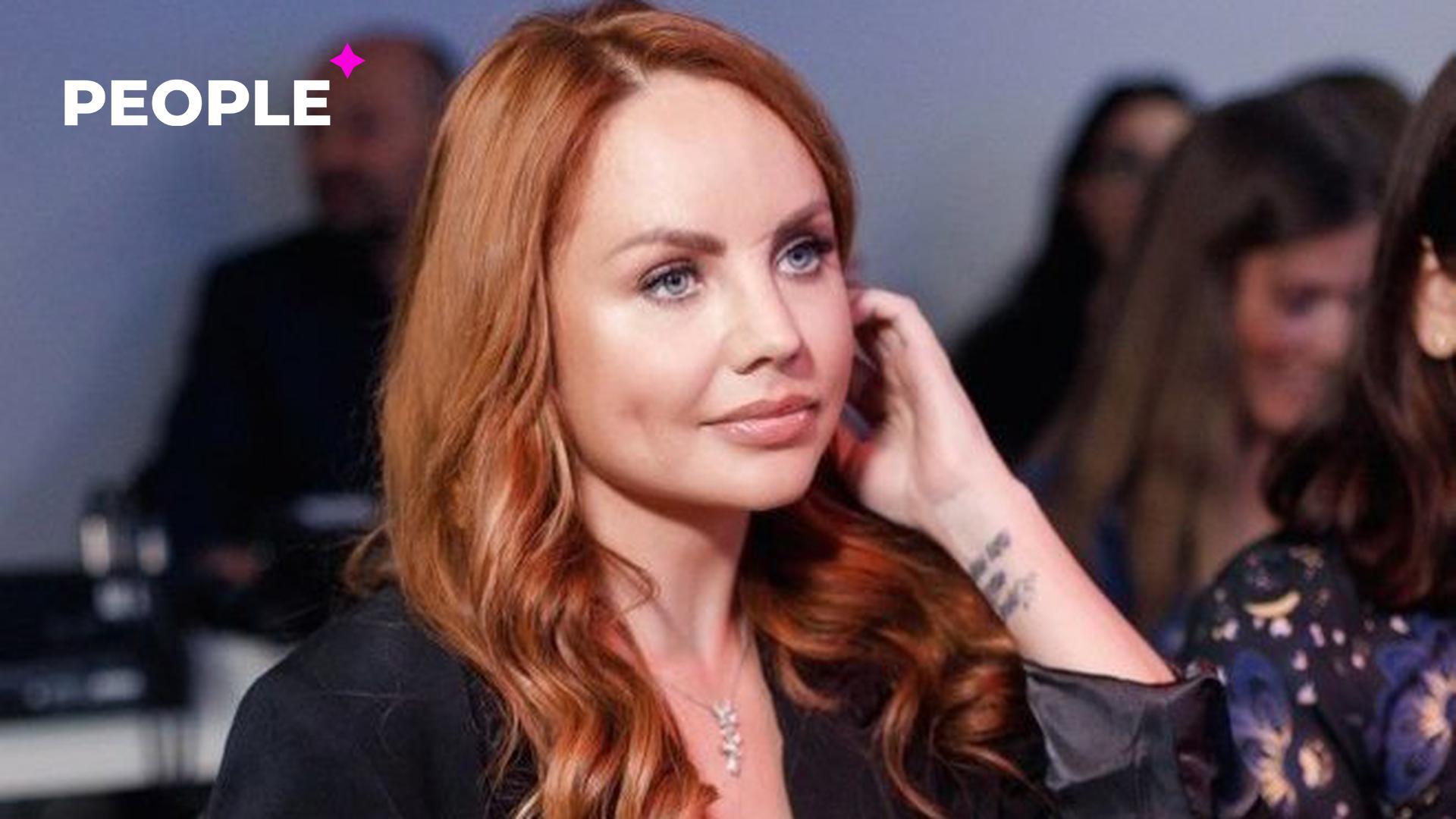 Стало известно, что певица Максим уже много лет встречается с женатым мужчиной