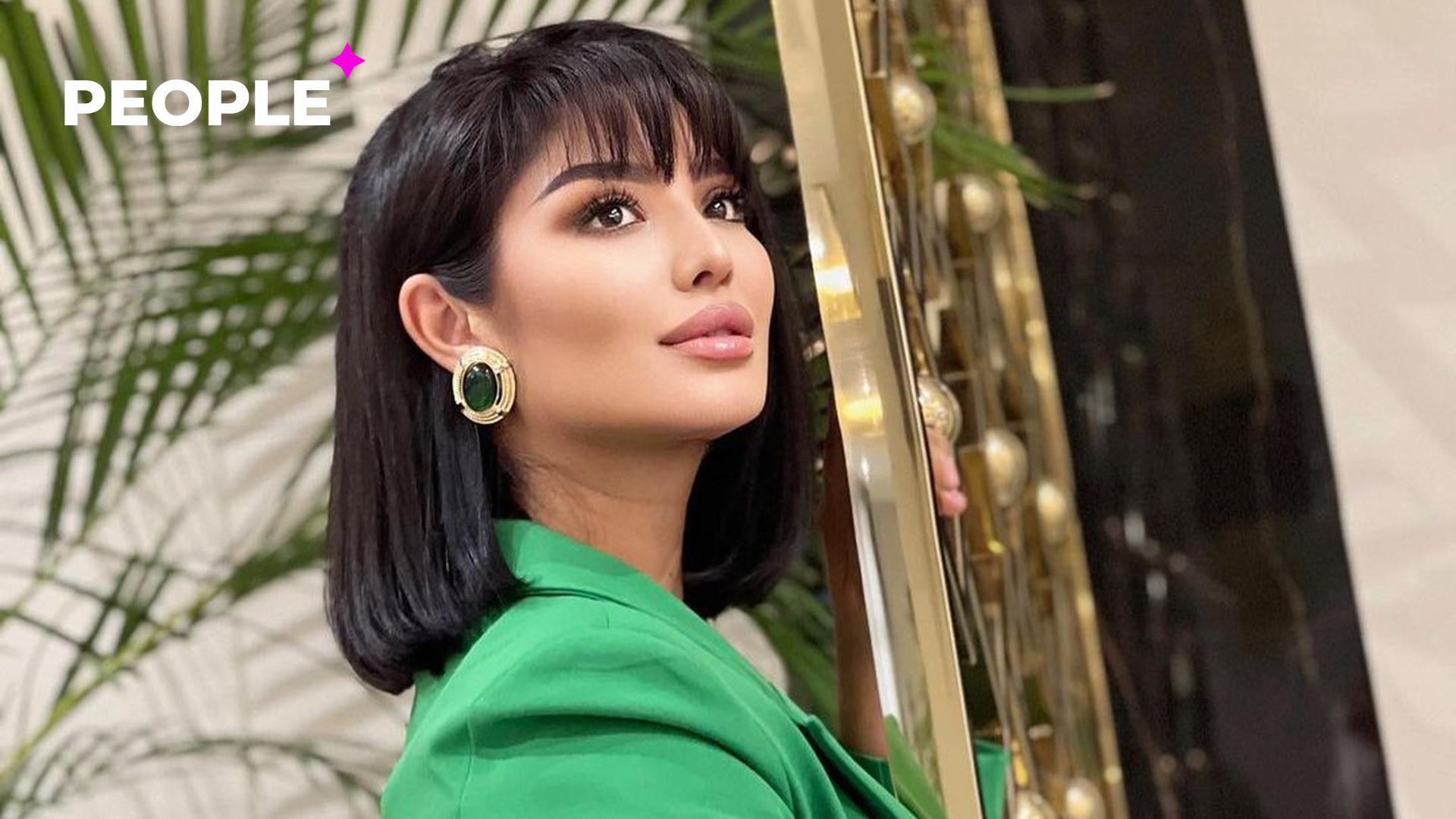 Актриса Мукаддас Садуллаева жестко ответила на слухи об увеличении губ