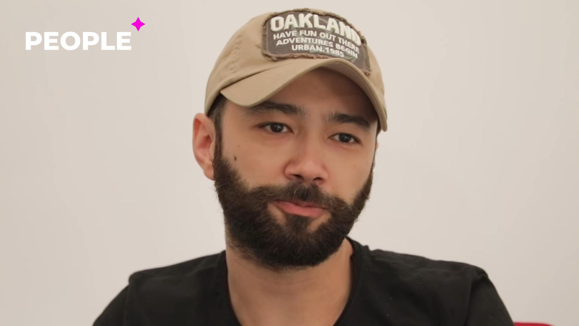 Актер Алишер Узаков заявил, что его не пригласили на Ташкентский Международный кинофестиваль
