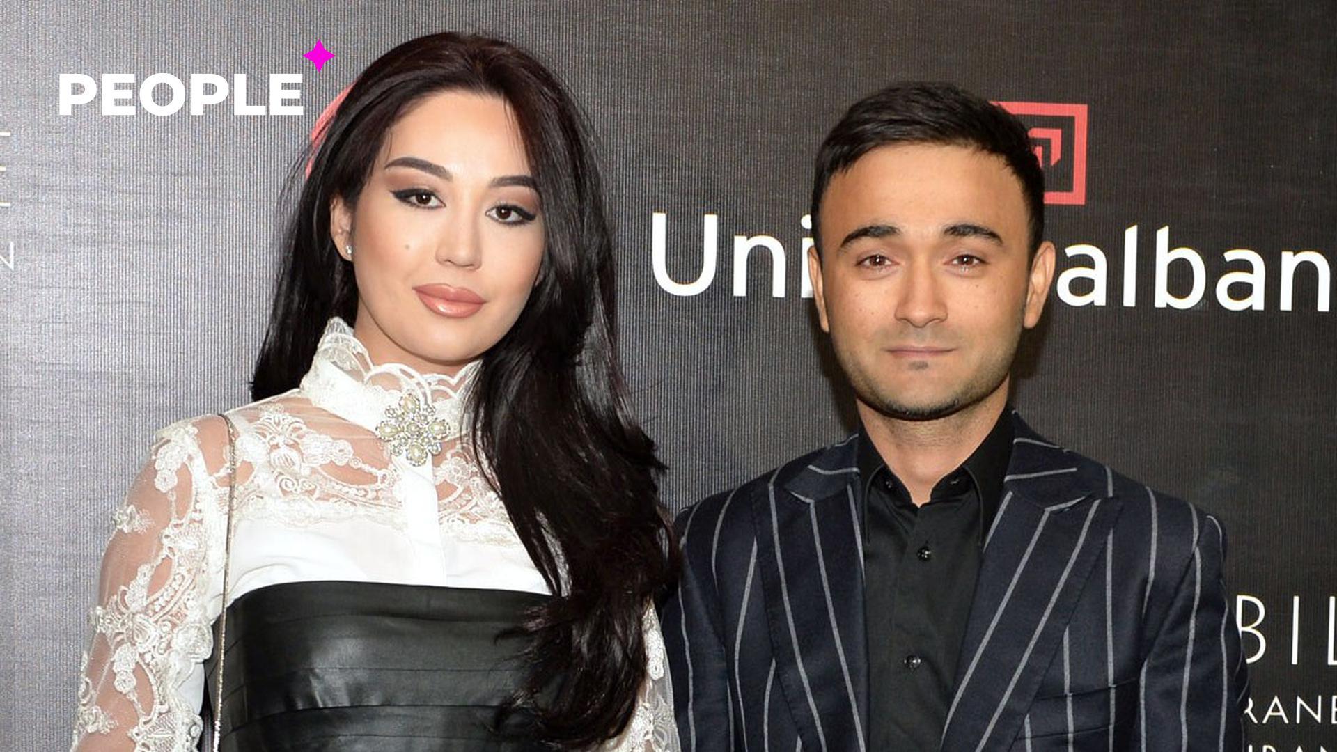 Пользователи Сети подозревают, что актриса Асаль Шодиева беременна во второй раз