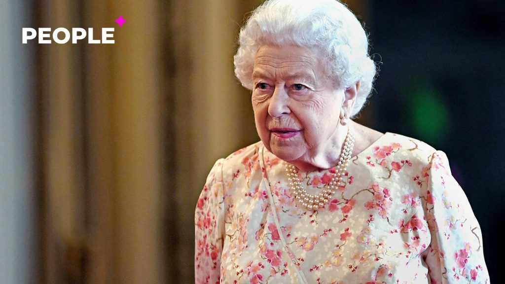Королеву Елизавету II госпитализировали в больницу