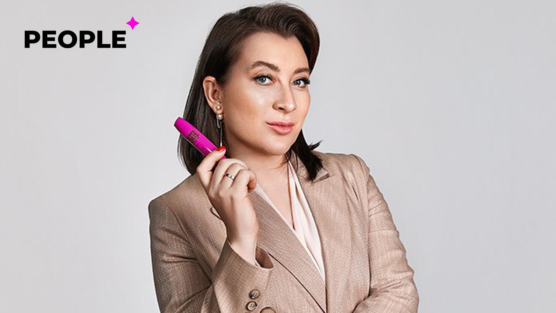 Звездный визажист Ирина Митрошкина впервые даст мастер-класс в Ташкенте