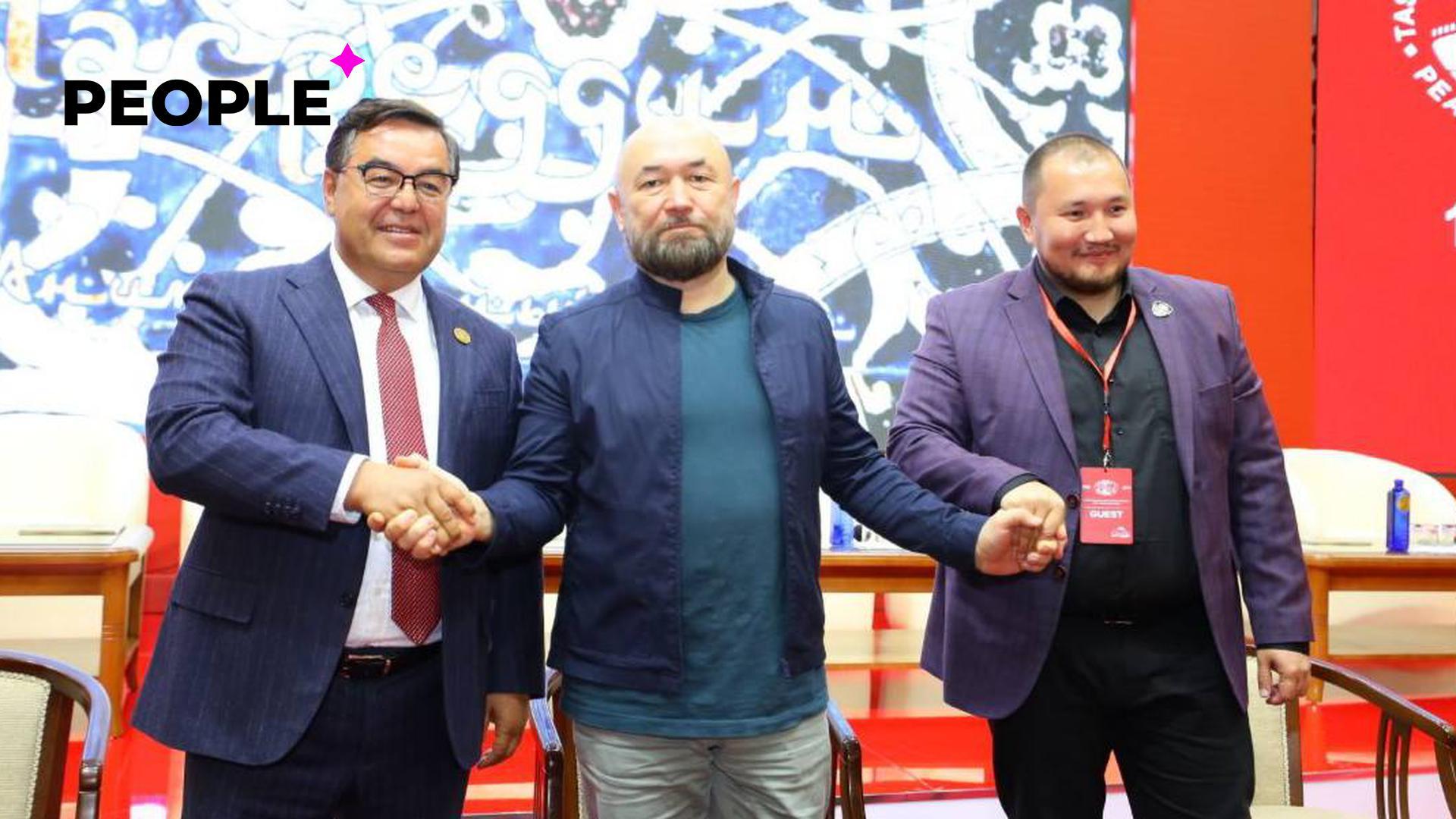 Тимур Бекмамбетов совместно с Узбекистаном и Казахстаном снимет мультфильм о Ходже Насреддине