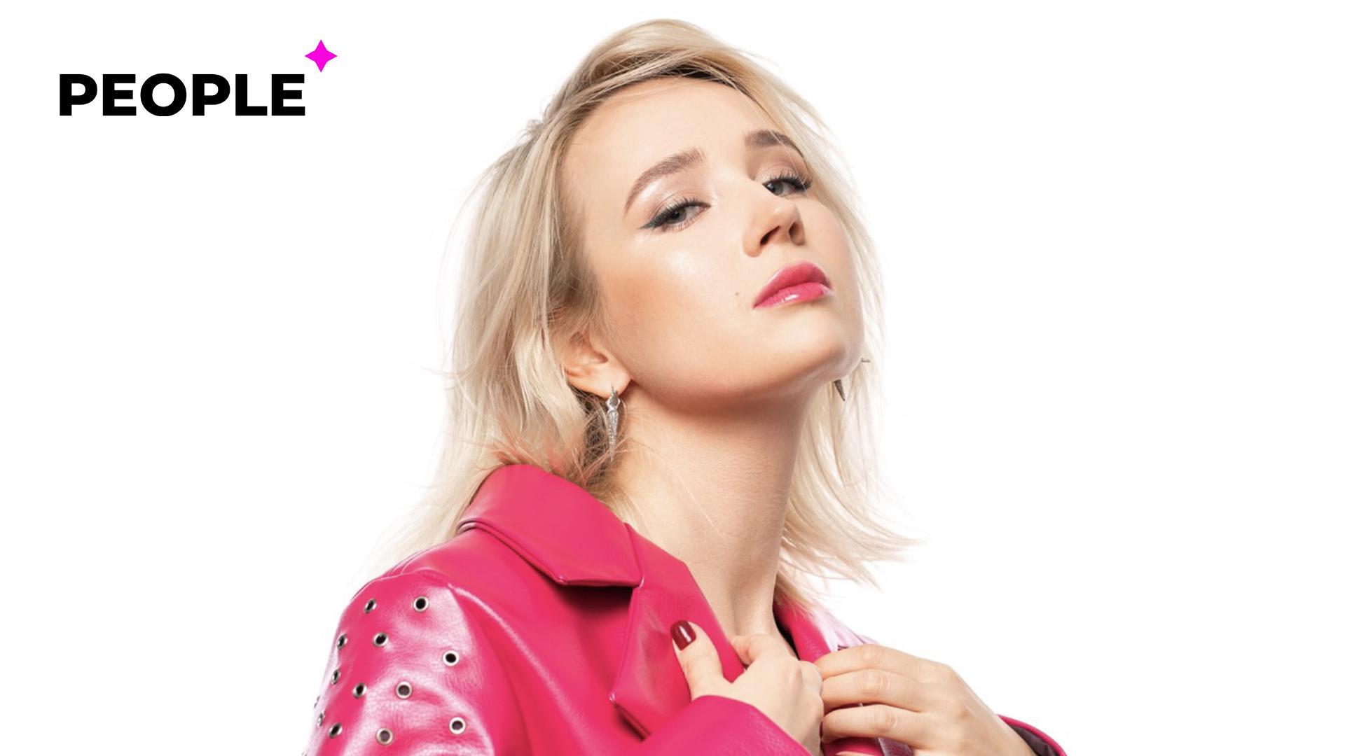 Певица Клава Кока выпустит собственный парфюм