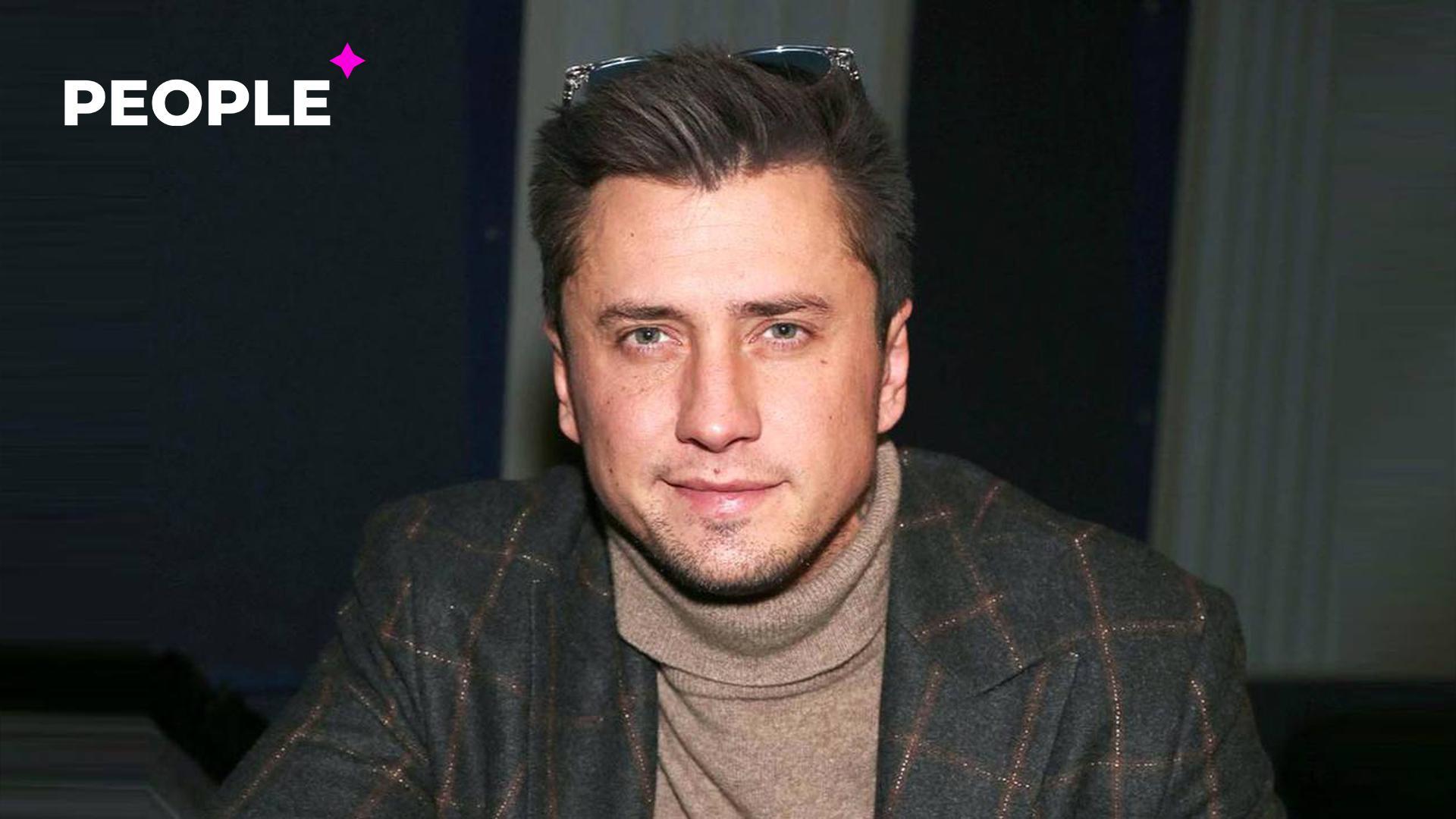 «Мой малыш»: Павел Прилучный шокировал поклонников снимком с младенцем — фото