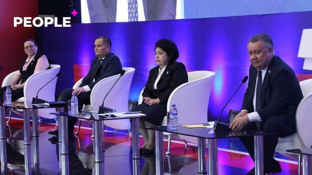 В Ташкенте прошла встреча Министерства по поддержке махалли и семьи со СМИ и блогерами