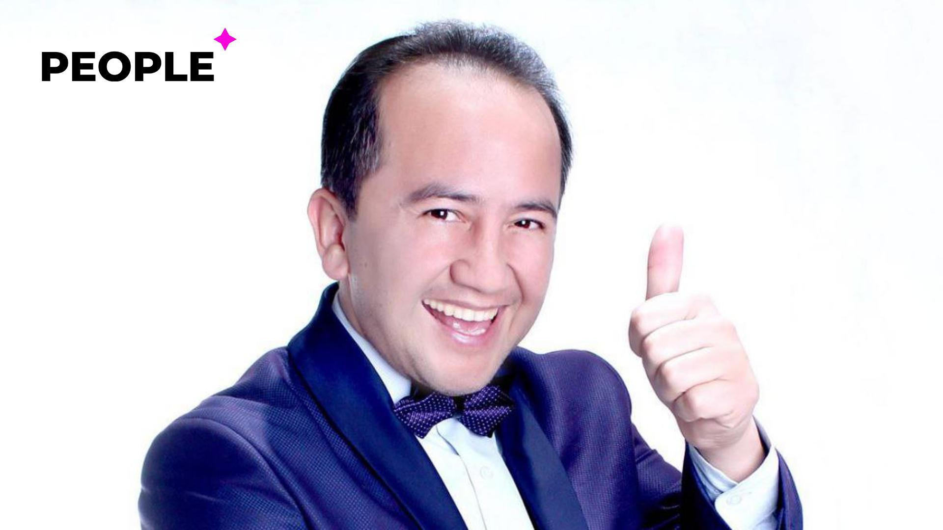 Юморист Валижон Шамшиев стал директором одной из школ Ташкента