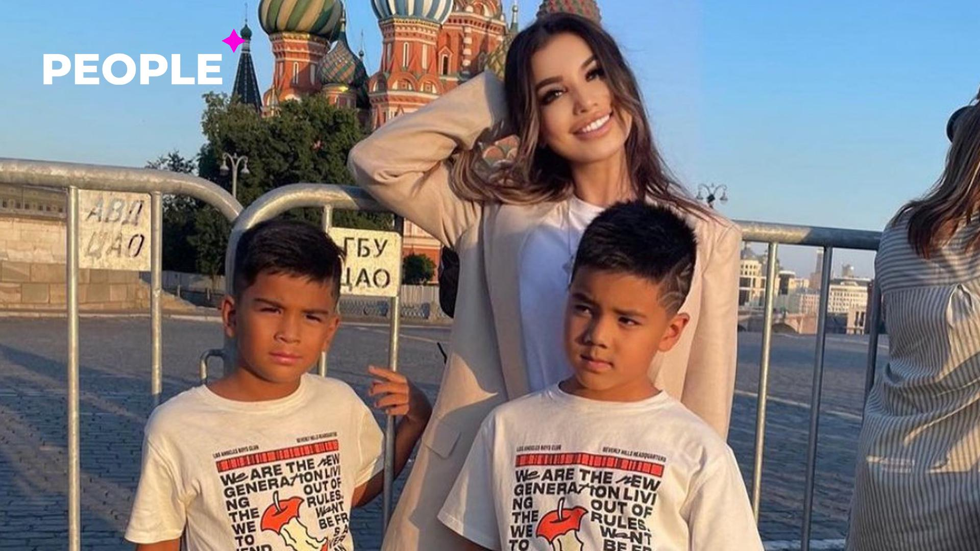 Певица Райхон показала свой семейный отдых на рыбалке