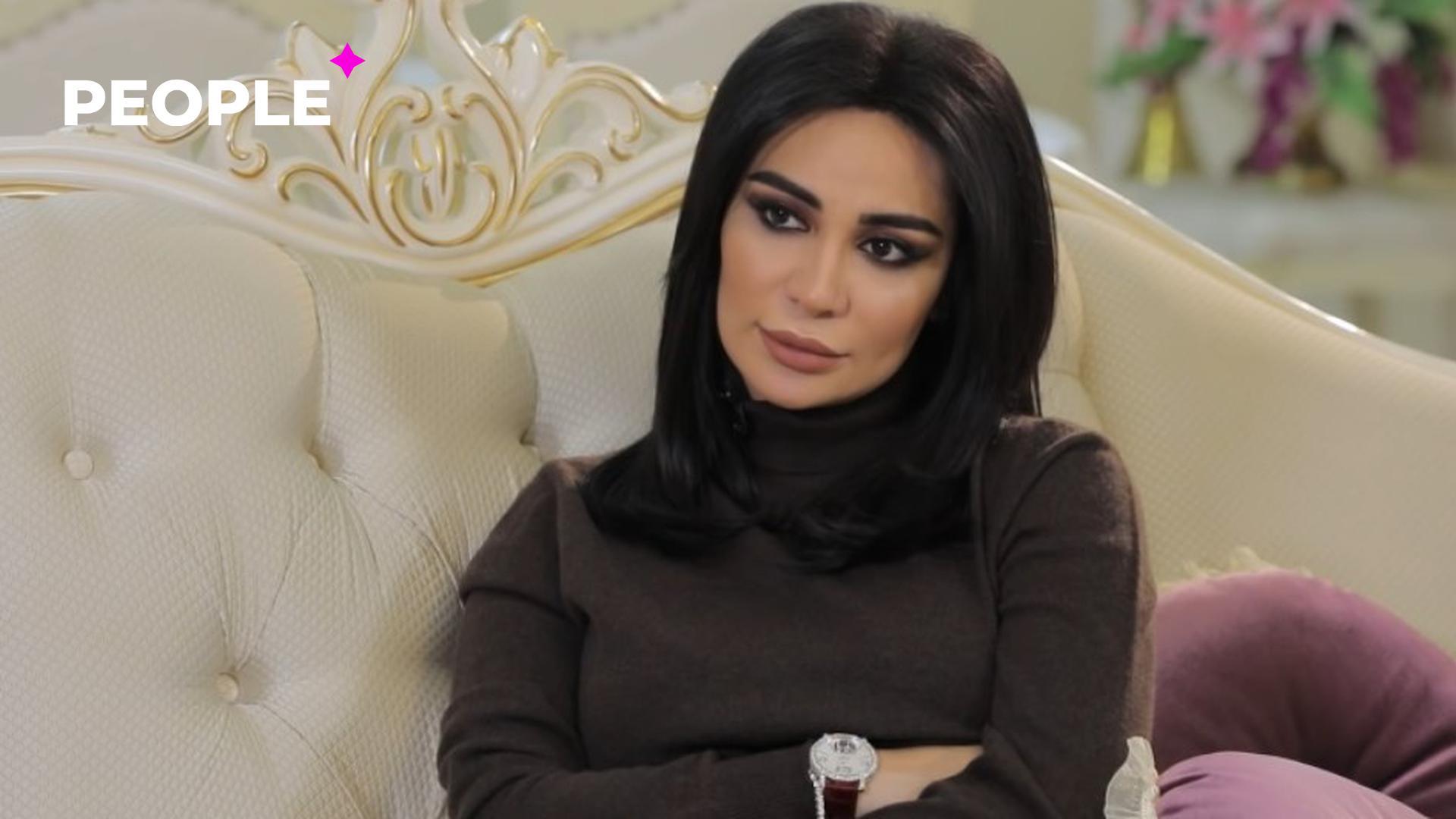 Певица Муниса Ризаева сообщила о смерти близкого человека — видео