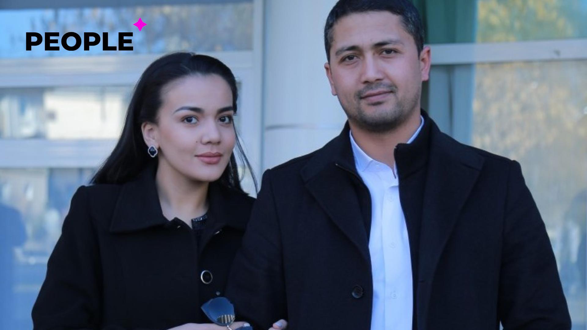 Певица Рухшона сообщила о разводе с режиссером Санжаром Маткаримовым, после слухов о домашнем насилии— видео