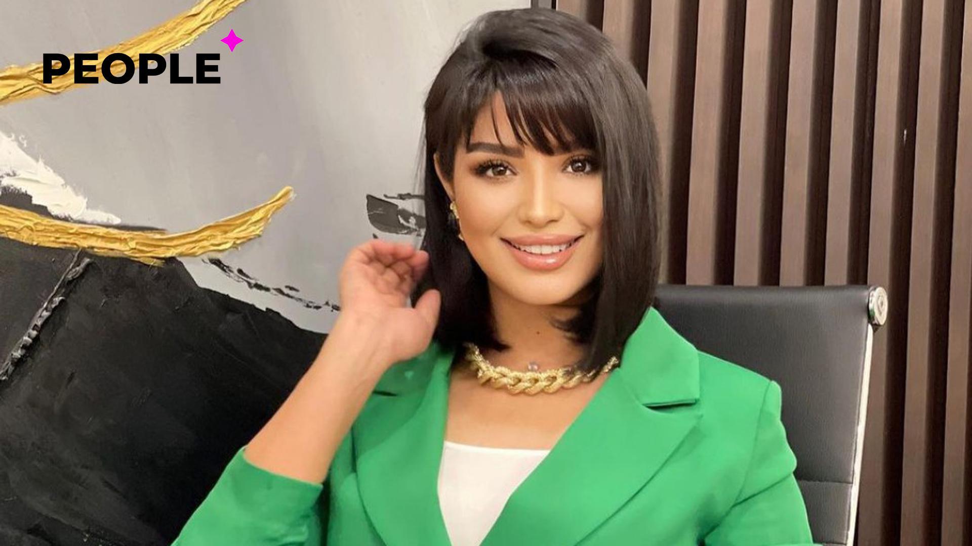 Актриса Мукаддас Садуллаева показала свои любимые духи за 340 долларов — видео